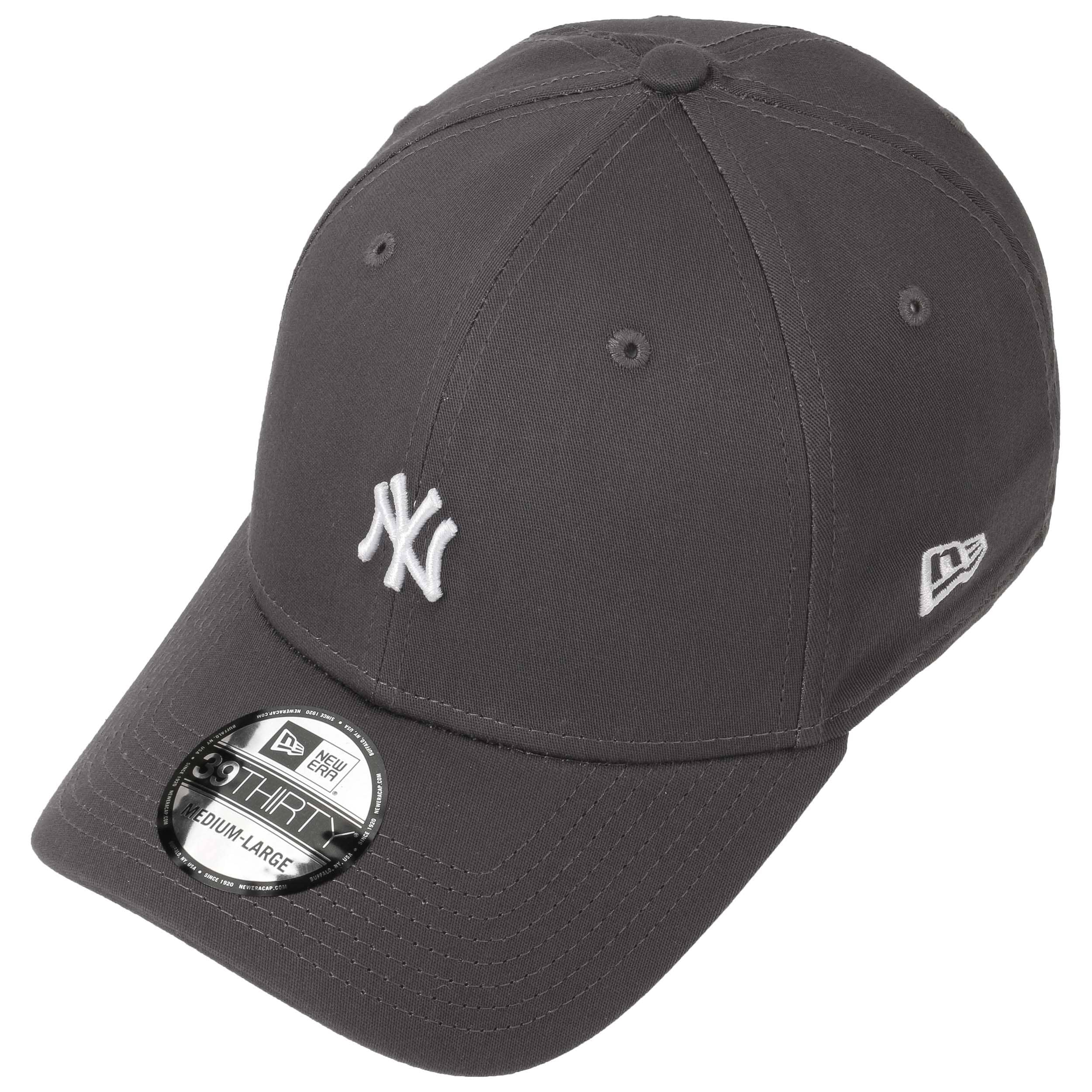 a357774693f3b Gorra 39Thirty Mini Logo Yankees by New Era - Gorras - sombreroshop.es