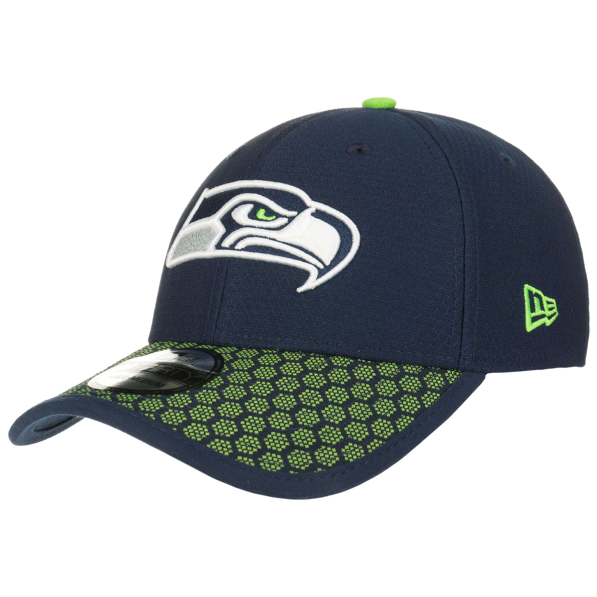 Gorra 39Thirty ONF Seahawks by New Era - Gorras - sombreroshop.es 94095848176