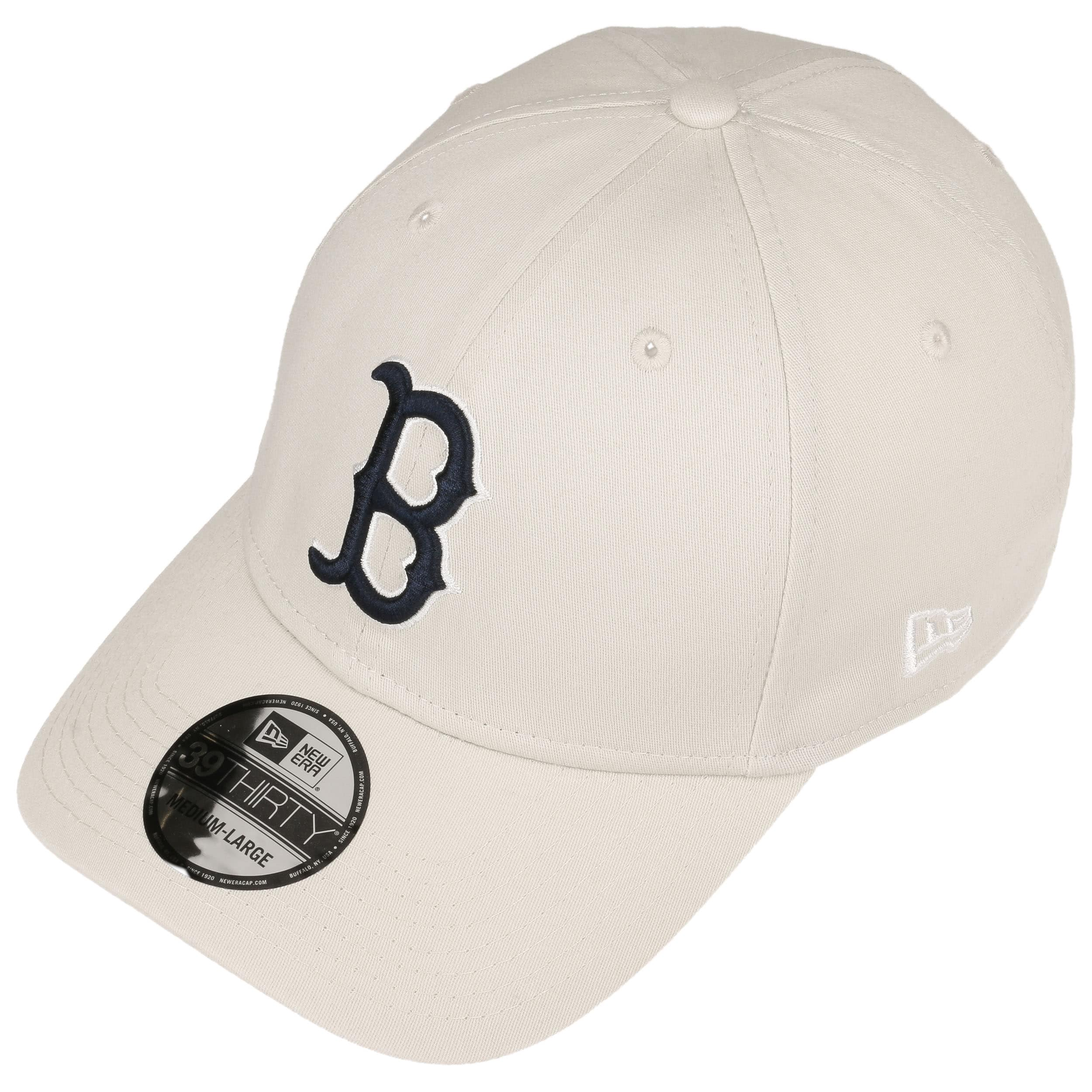 2e222f2c916c6 Gorra 39Thirty Red Sox by New Era - Gorras - sombreroshop.es