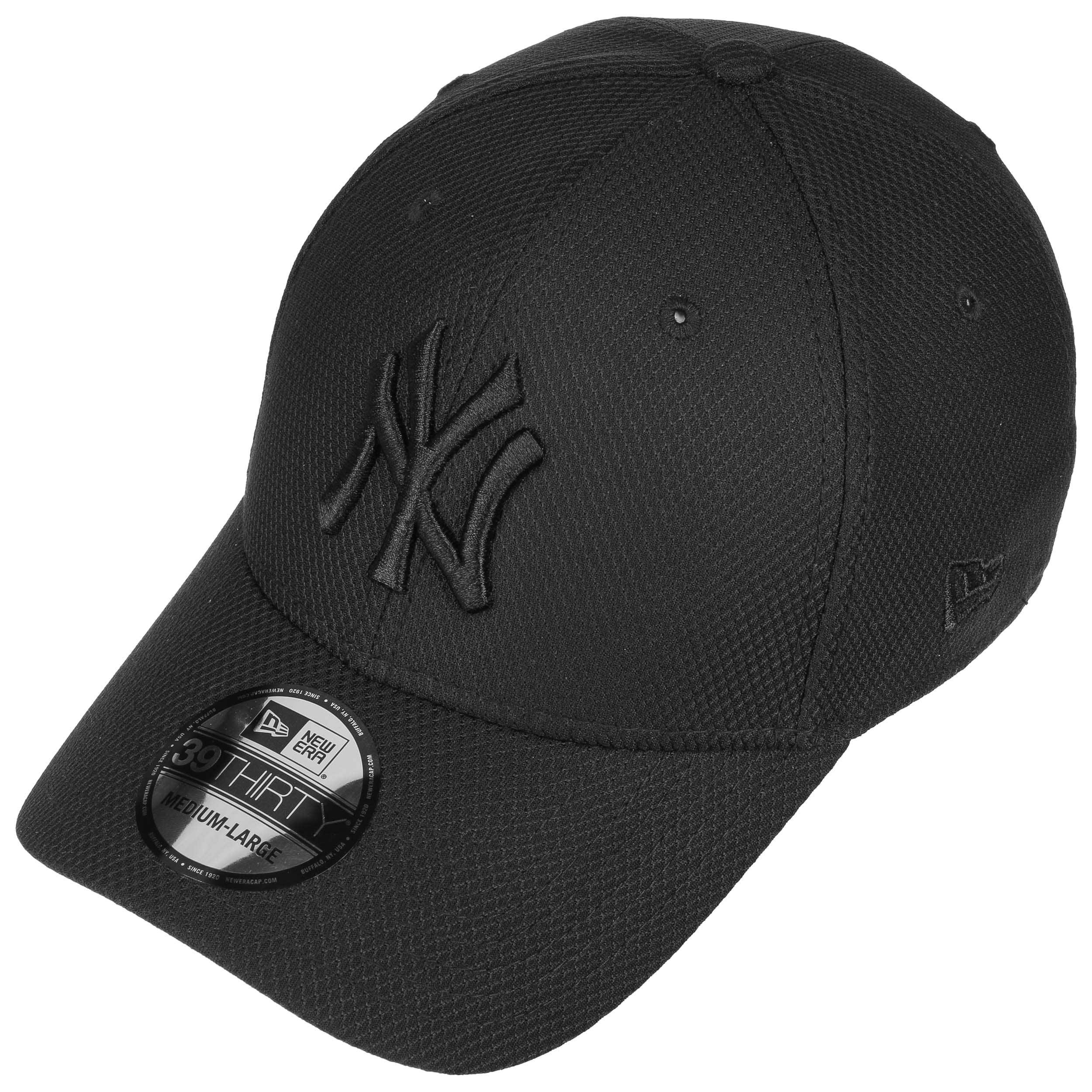 02c7f382305d6 Gorra 39Thirty Yankees Diamond by New Era - Gorras - sombreroshop.es