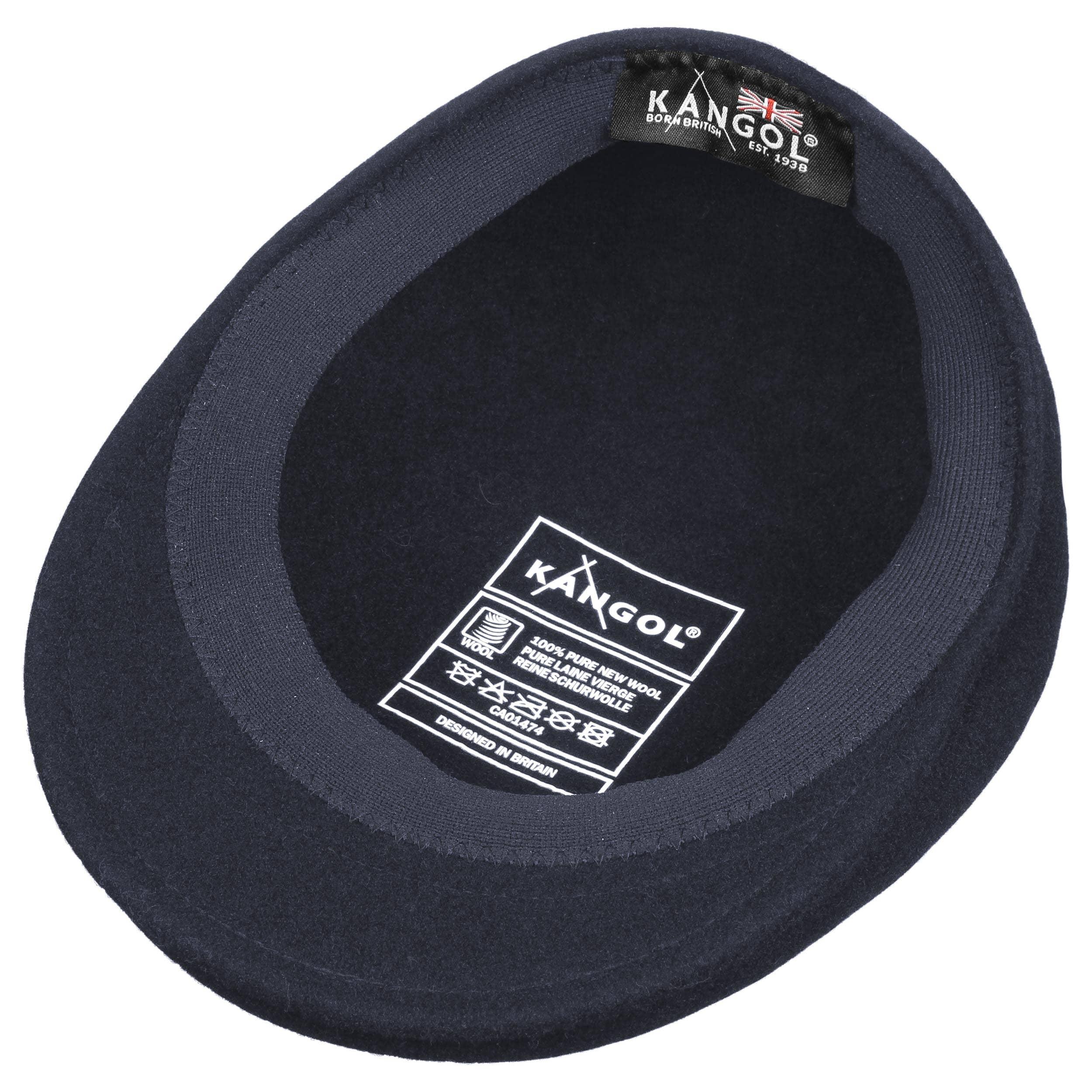 d6c6de3a5d446 Gorra 504 by Kangol - Gorras - sombreroshop.es
