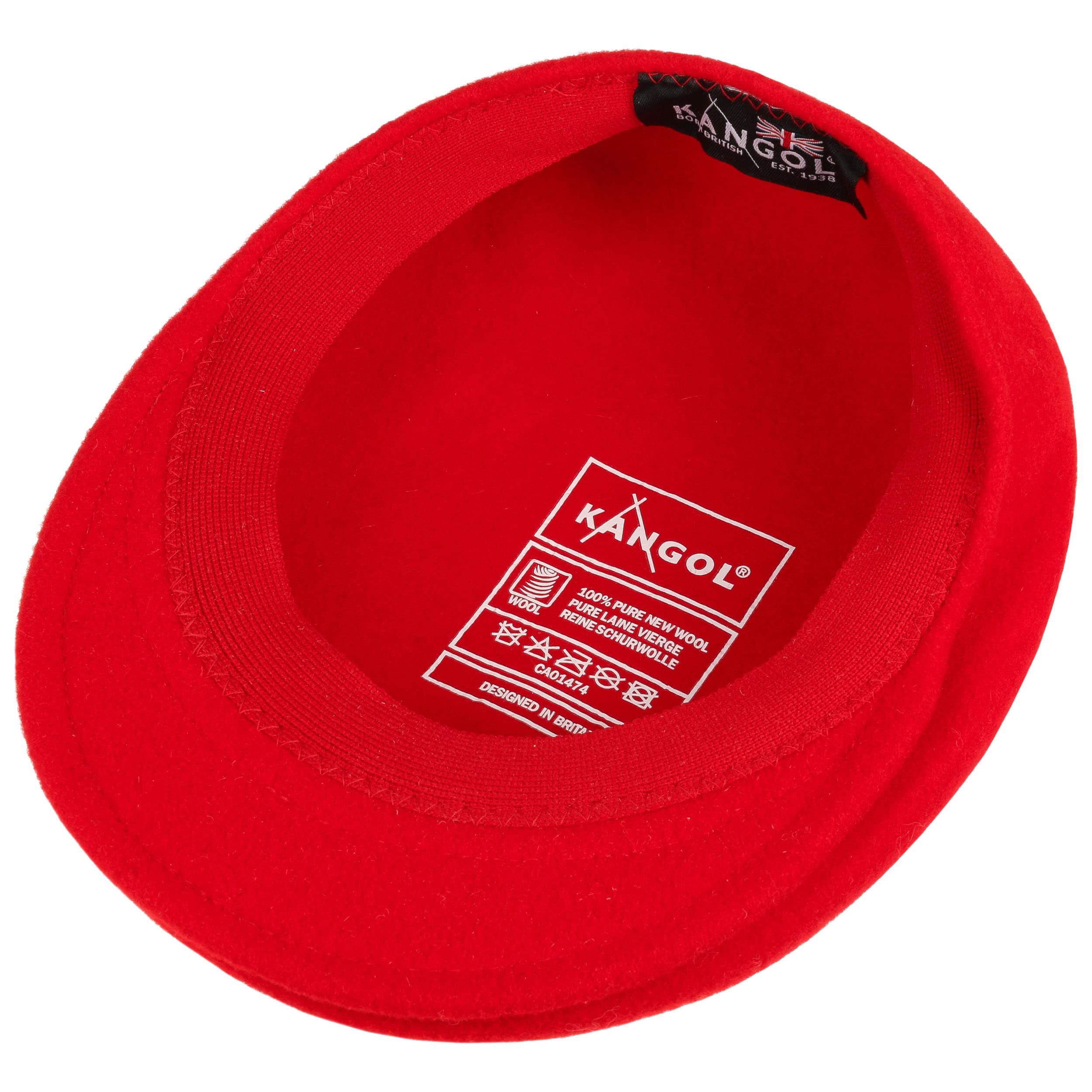 Gorra 504 by Kangol - Gorras - sombreroshop.es c99d8e9c42b