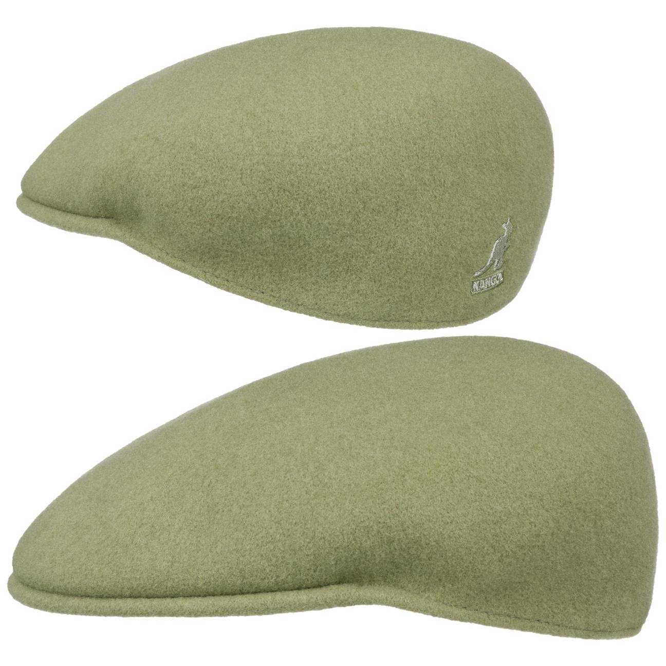 Gorra 504 by Kangol - Gorras - sombreroshop.es 8e7db379e43