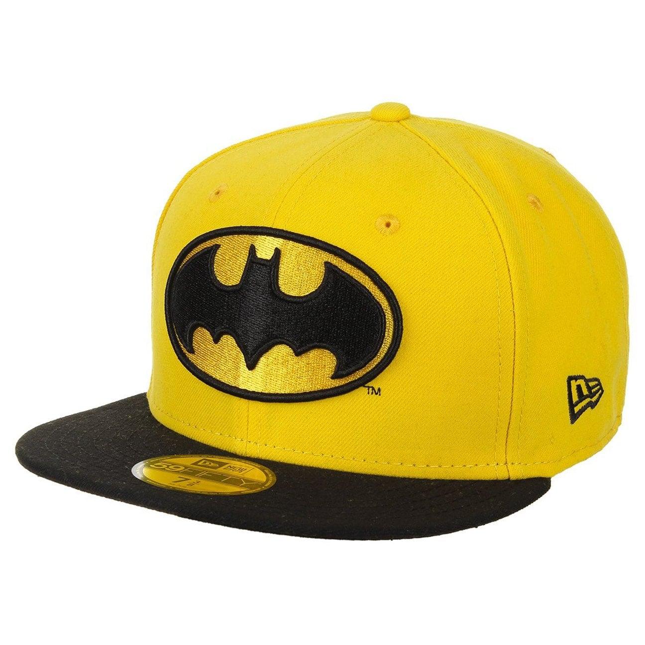 Gorra 59Fifty Batman by New Era - Gorras - sombreroshop.es 4d1f8ae3310
