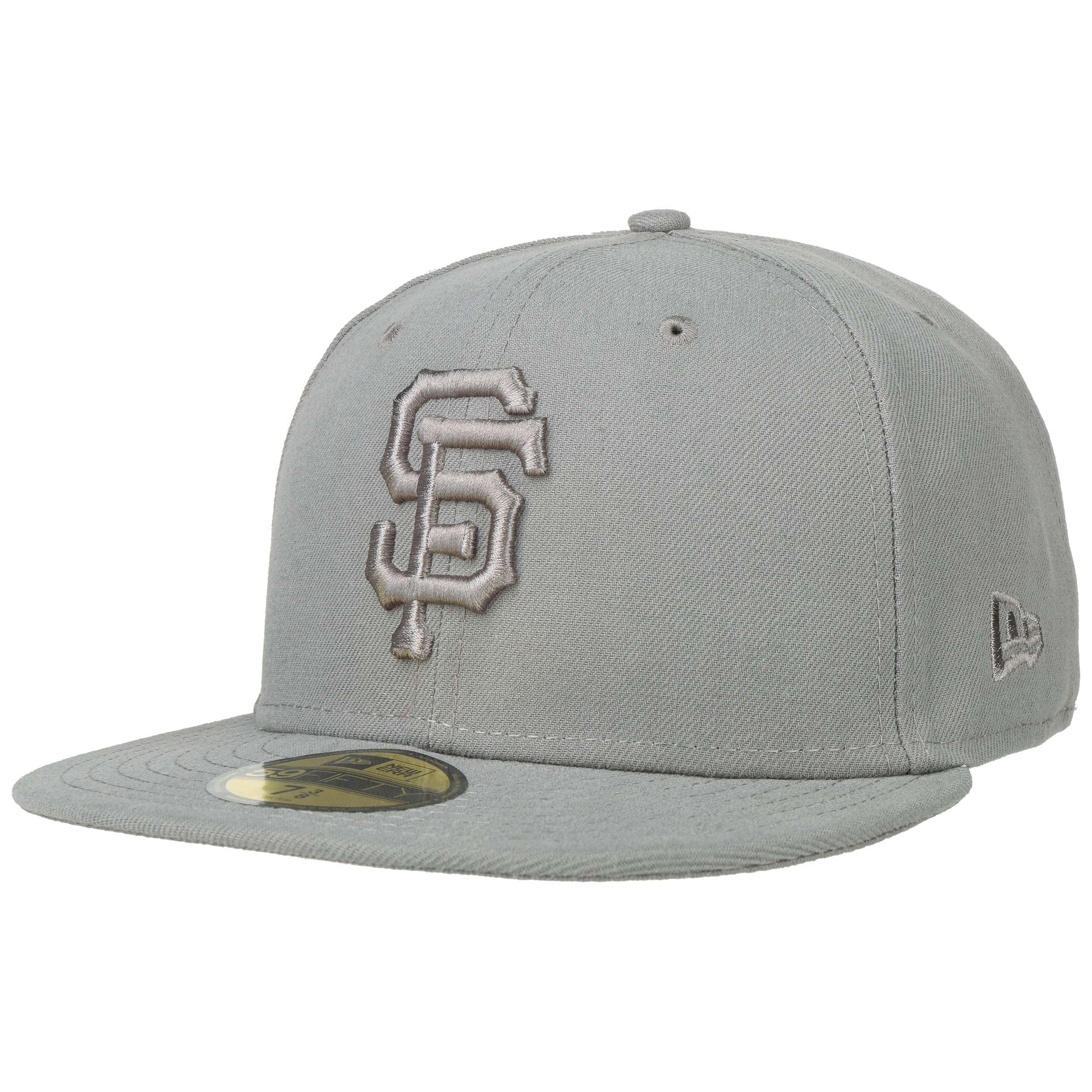 Gorra 59Fifty Ess Uni Giants by New Era - Gorras - sombreroshop.es d8310a4934d
