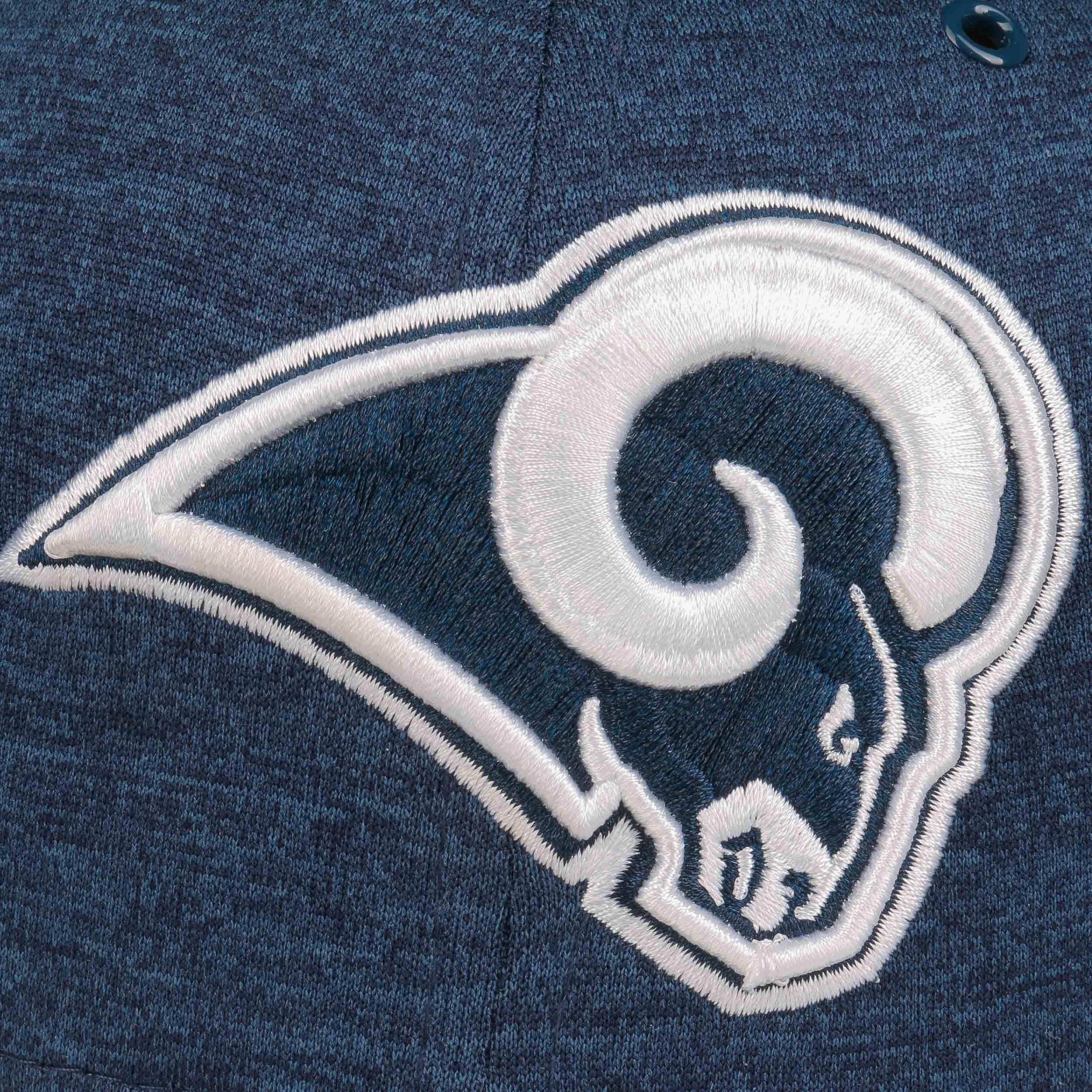 fe01191f481c0 Gorra 59Fifty On-Field 18 LA Rams by New Era - Gorras - sombreroshop.es