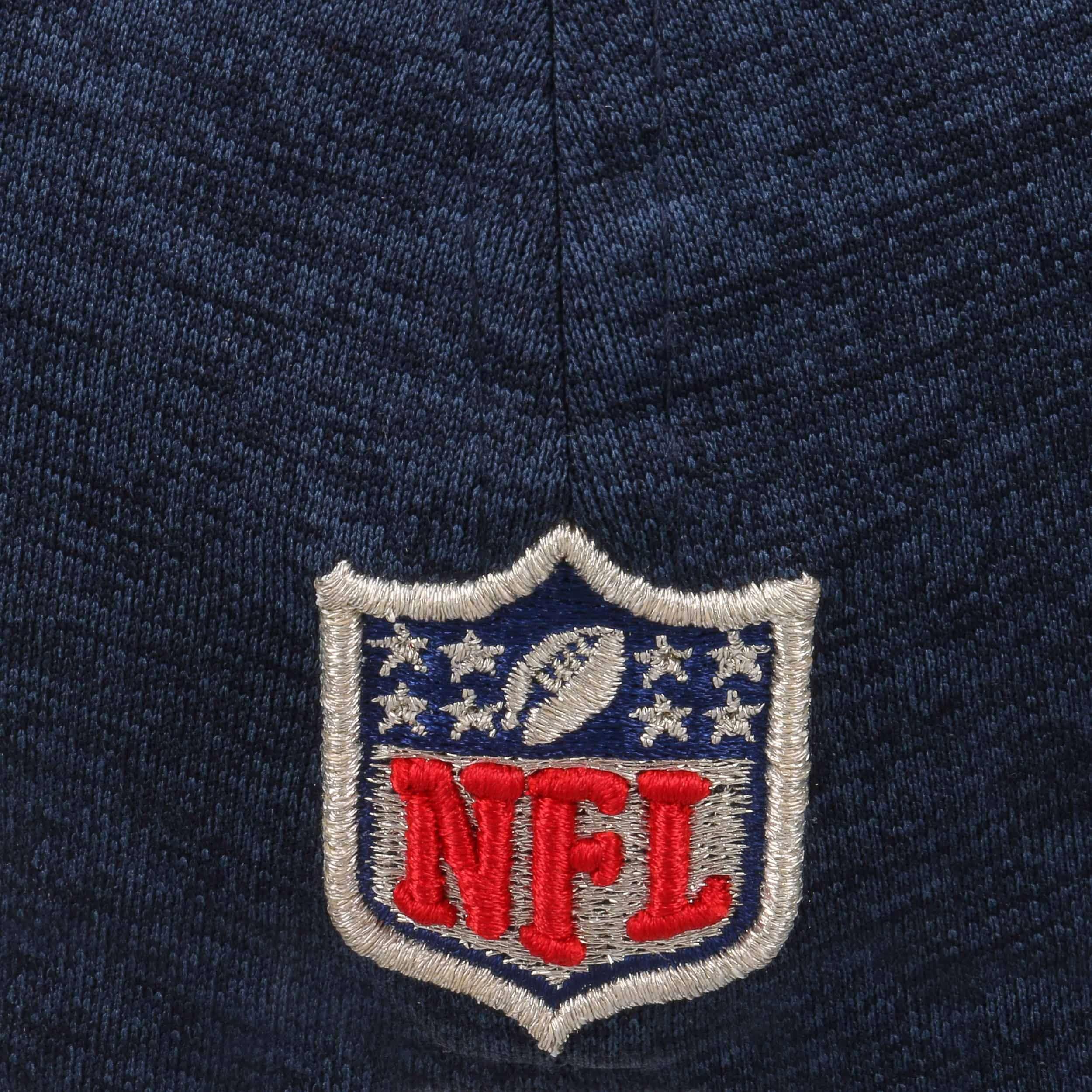48117644ebd7a Gorra 59Fifty On-Field 18 Seahawks by New Era - Gorras - sombreroshop.es