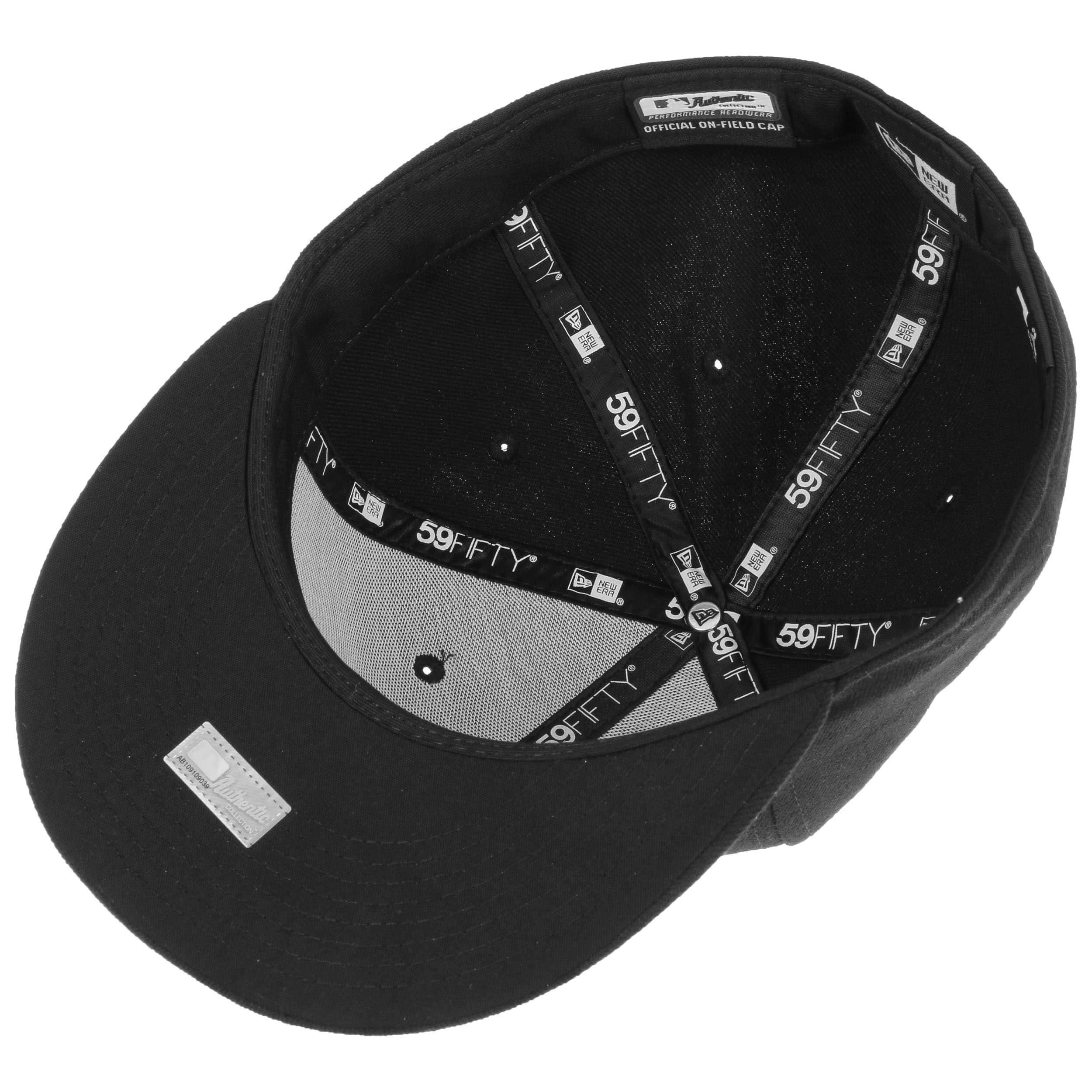 0afaf9c20819c Gorra 59Fifty TSF White Sox by New Era - Gorras - sombreroshop.es