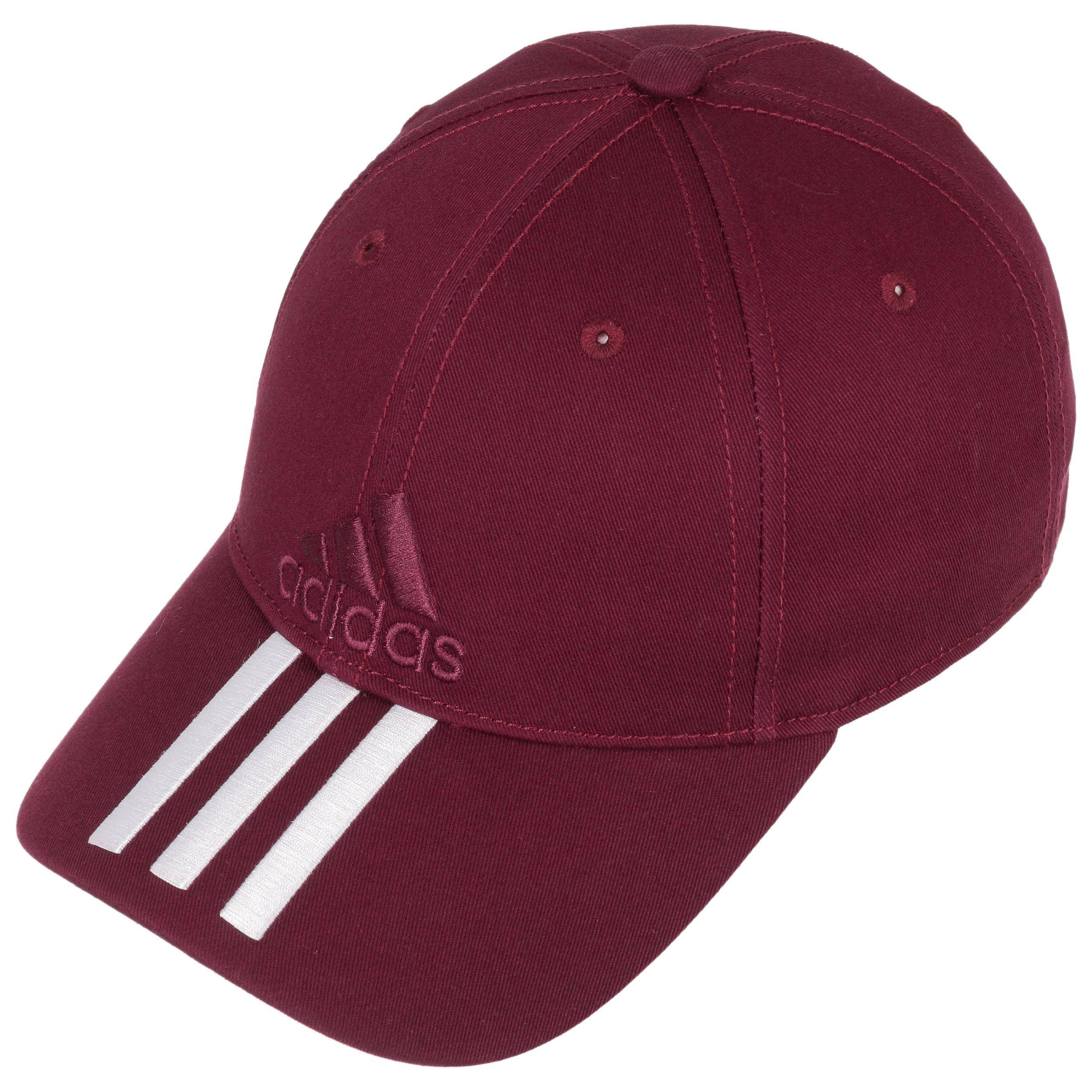 gorra adidas marron
