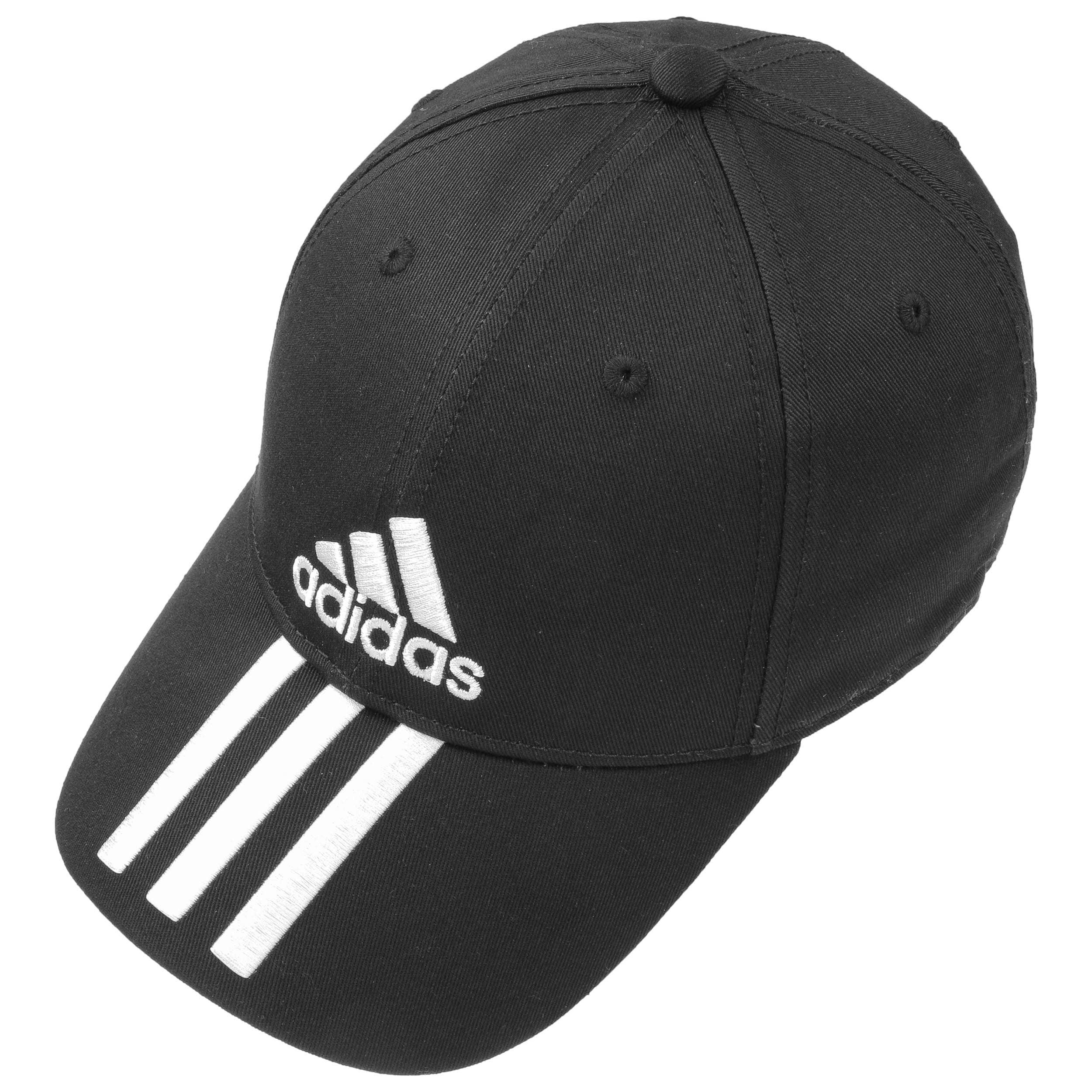 b176cecff4665 Gorra 6P 3S Cotton Strapback by adidas - Gorras - sombreroshop.es