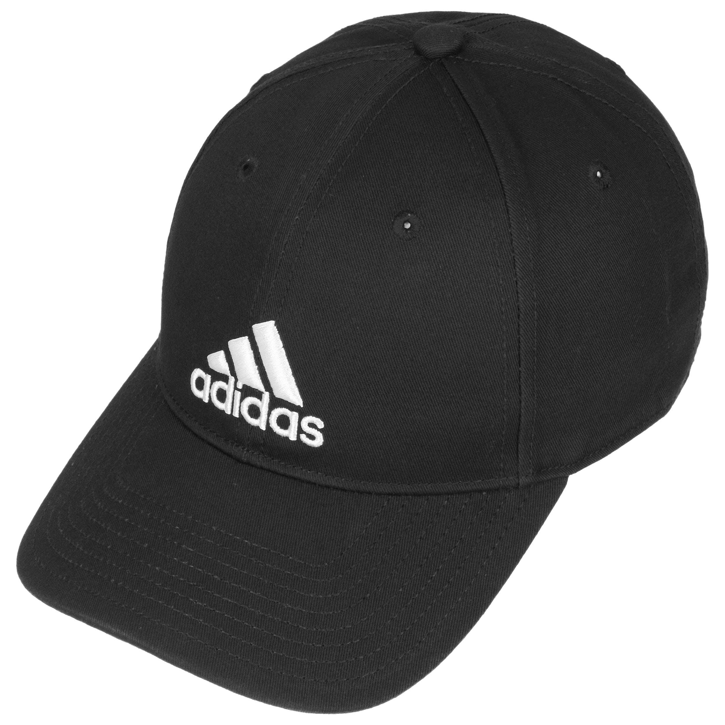 gorras curvas adidas