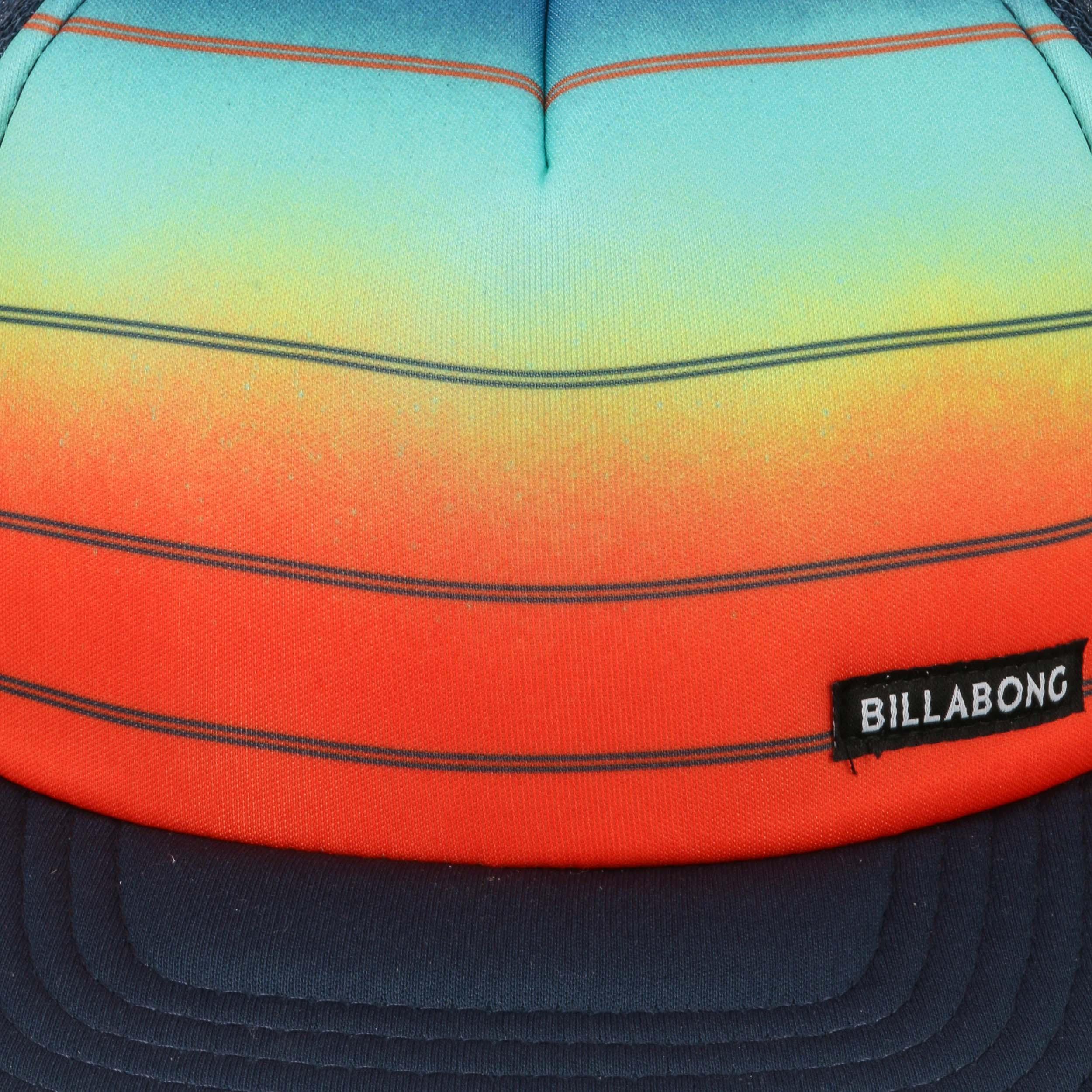 1ad97b048c673 Gorra 73 Trucker by Billabong - Gorras - sombreroshop.es