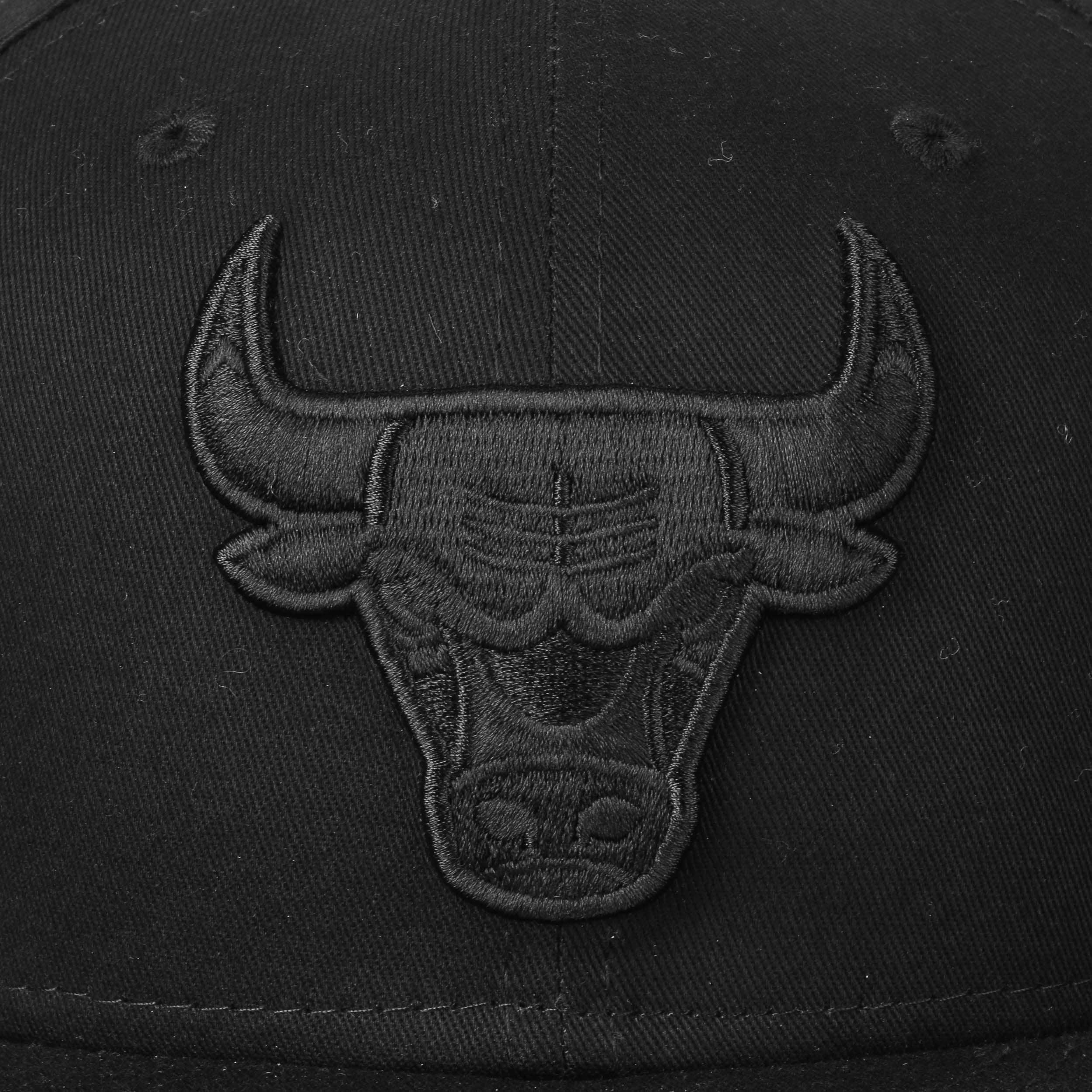 Gorra 9Fifty BOB Chicago Bulls by New Era - Gorras - sombreroshop.es 31c798e9359
