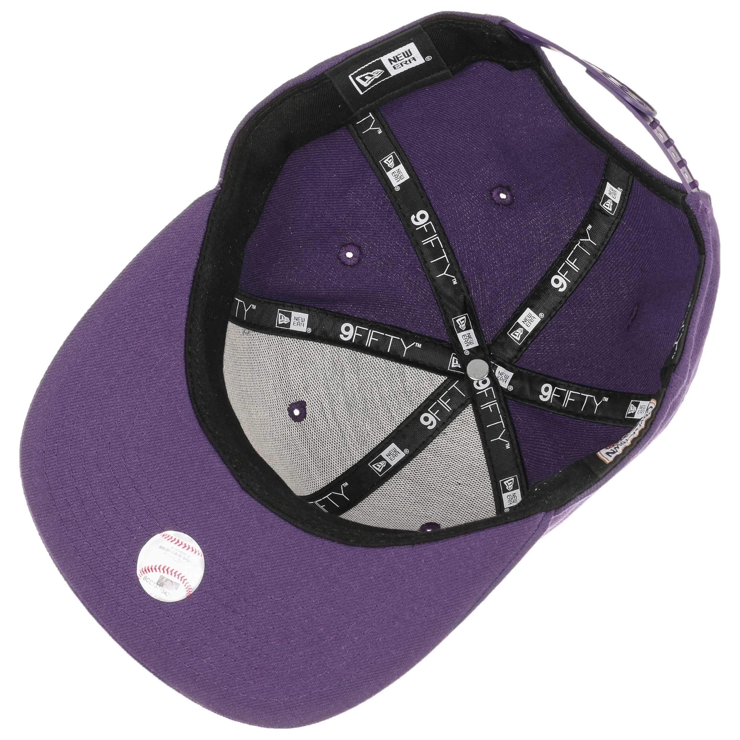 Gorra 9Fifty C2C Diamondbacks by New Era - Gorras - sombreroshop.es 716a1d725ca