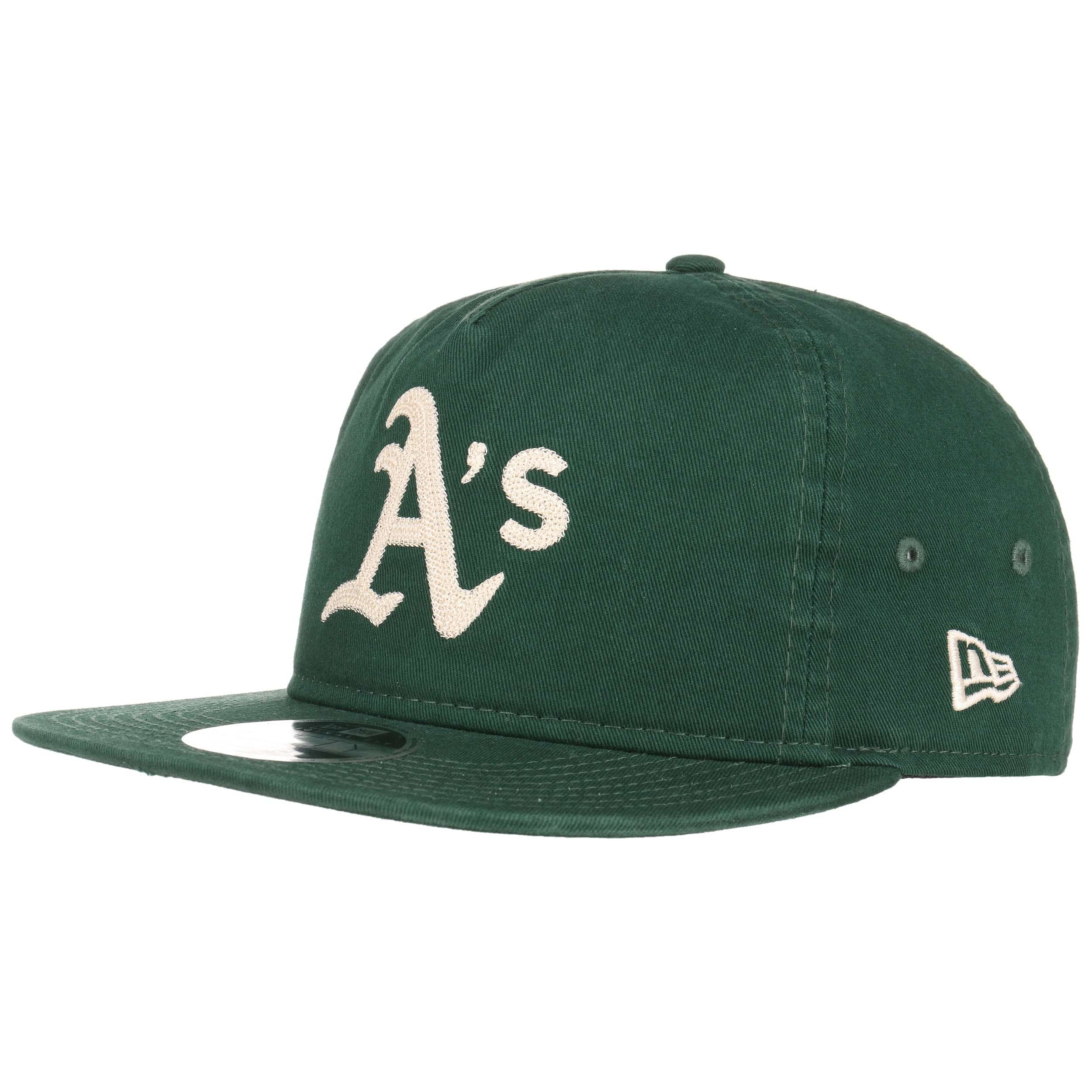 Gorra 9Fifty Chain Oakland by New Era - Gorras - sombreroshop.es 3a71ef27f96