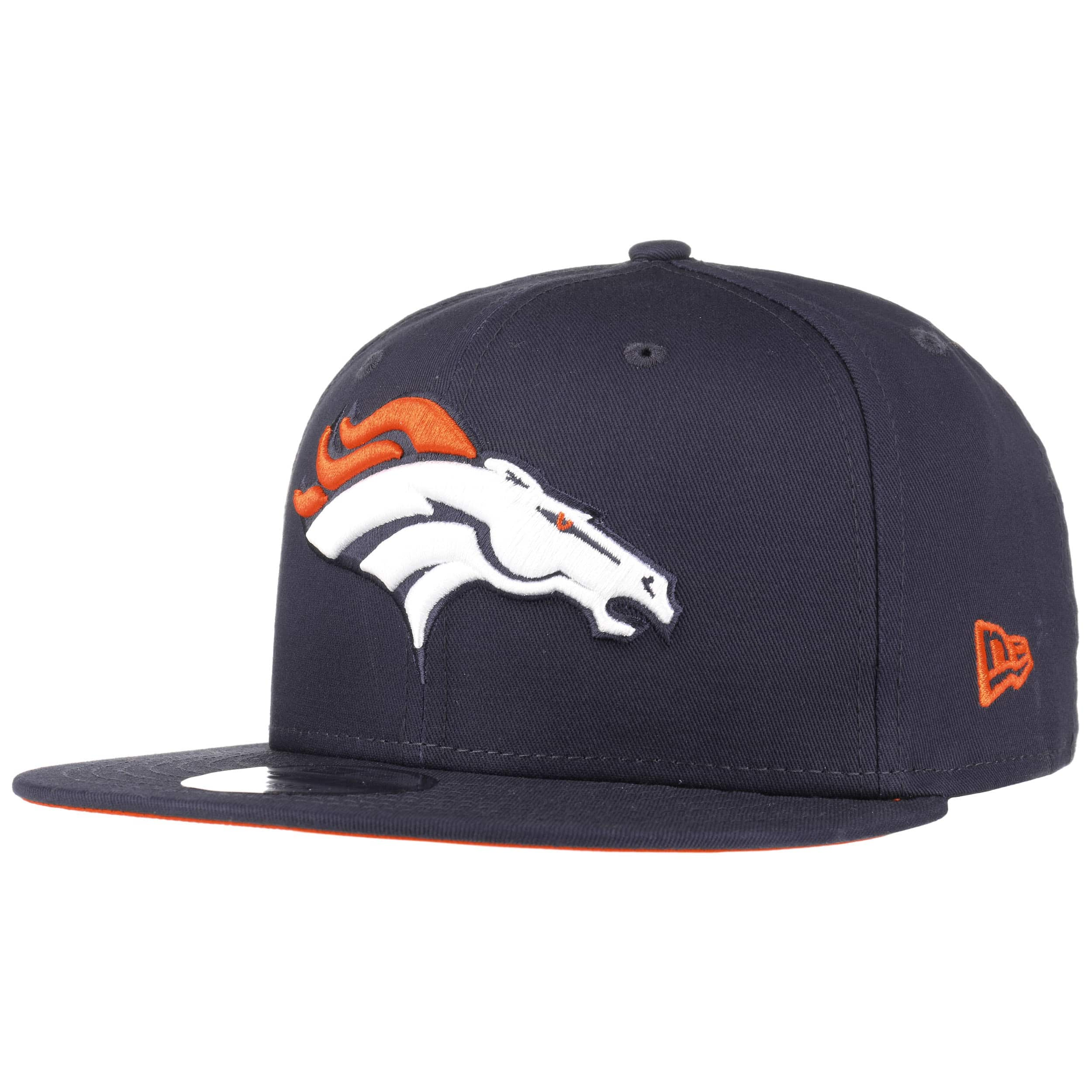 Gorra 9Fifty Classics Broncos by New Era - Gorras - sombreroshop.es 7ef60b0a708