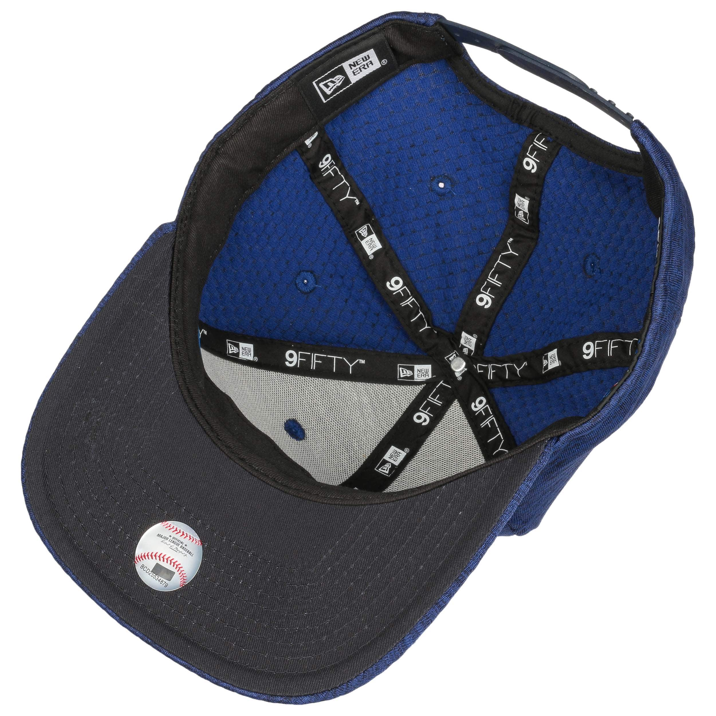 Gorra 9Fifty DrySwitch Yankees by New Era - Gorras - sombreroshop.es 72295b648b5