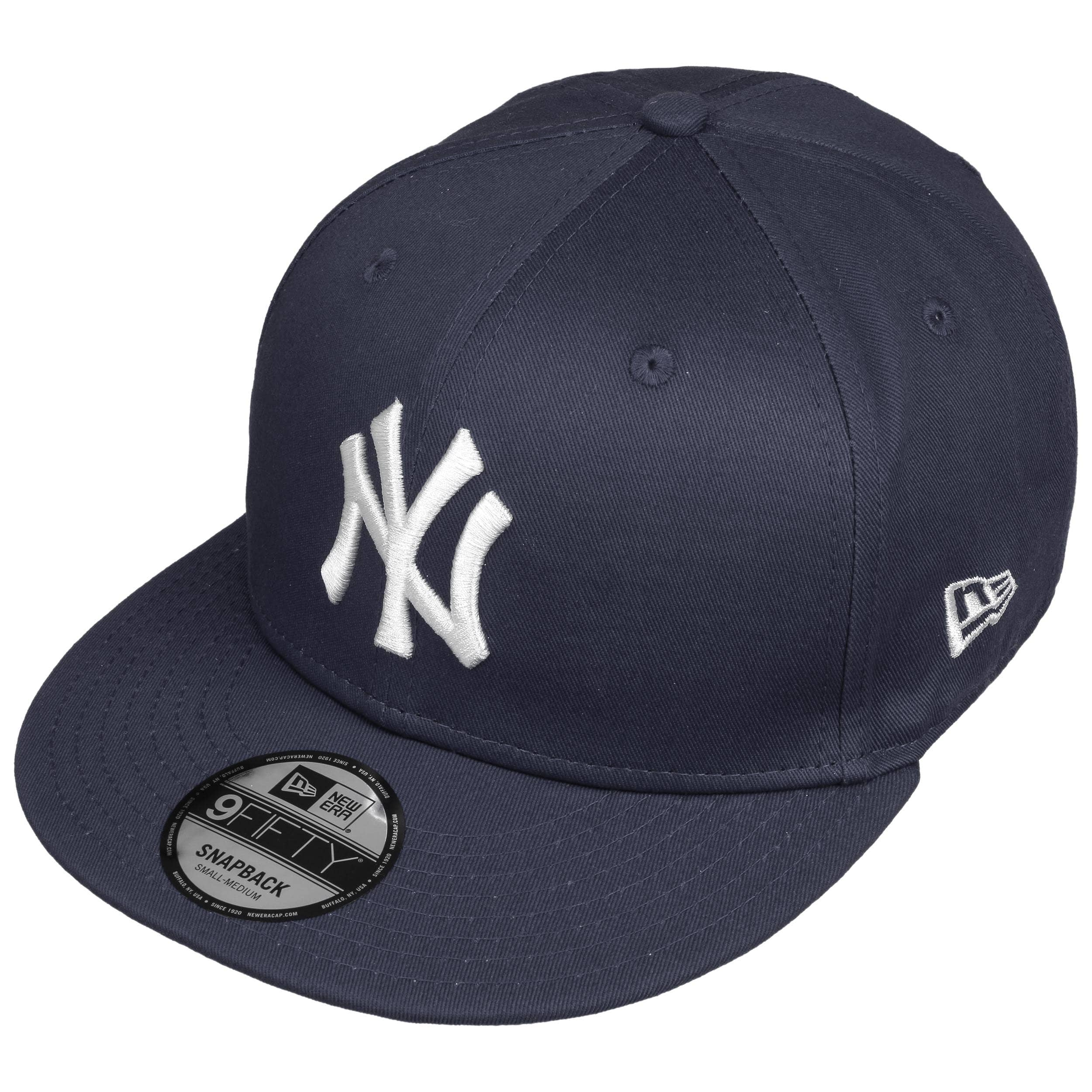 23c70cba69c17 Gorra 9Fifty Ess NY Yankees by New Era - Gorras - sombreroshop.es