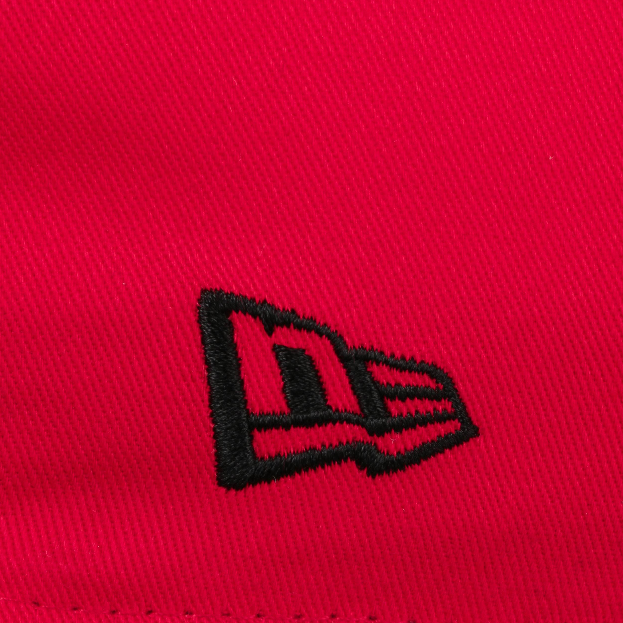 Gorra 9Fifty Junior Bulls Snapback by New Era - Gorras - sombreroshop.es 07840857bcf