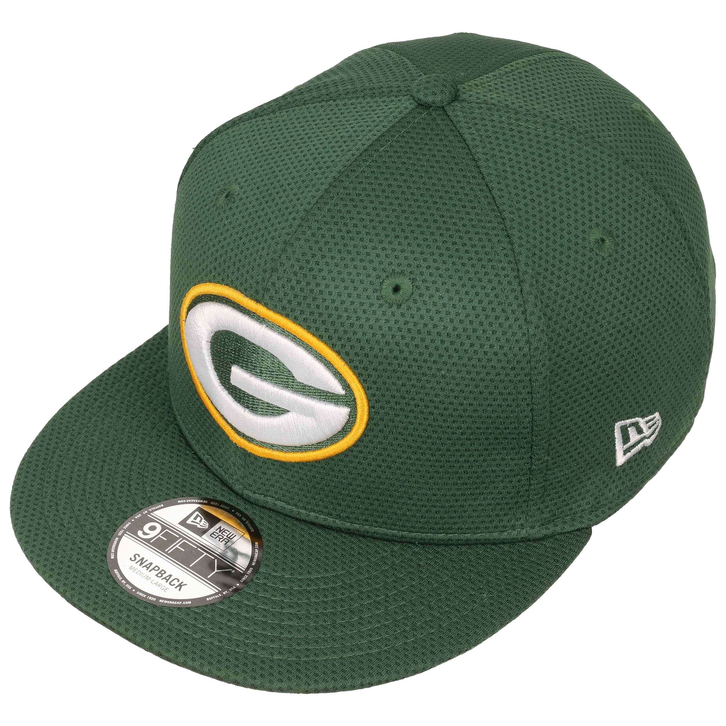 Gorras Green Bay Packers