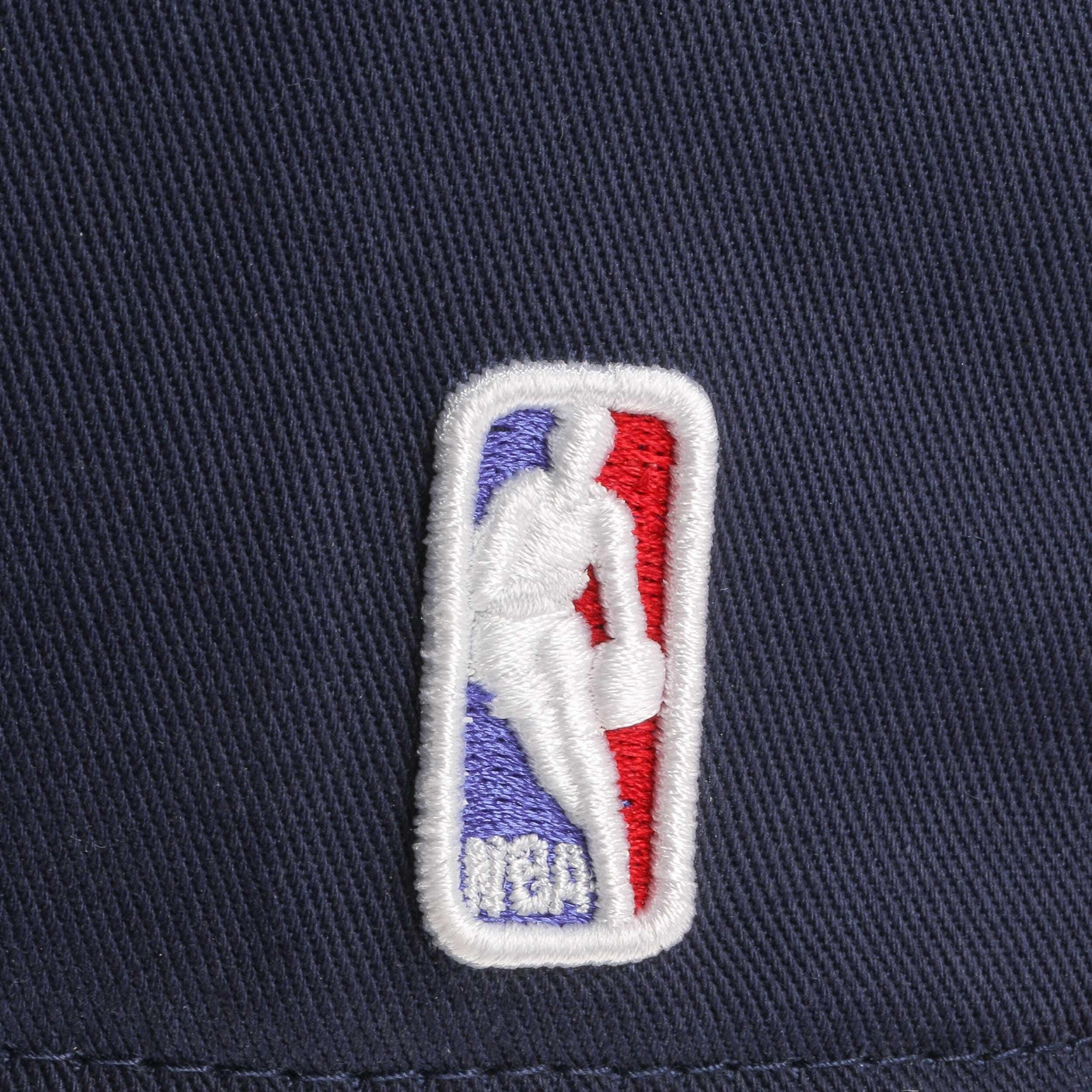 ... Gorra 9Fifty OTC Pelicans by New Era - azul oscuro 6 ... 38a7553349d