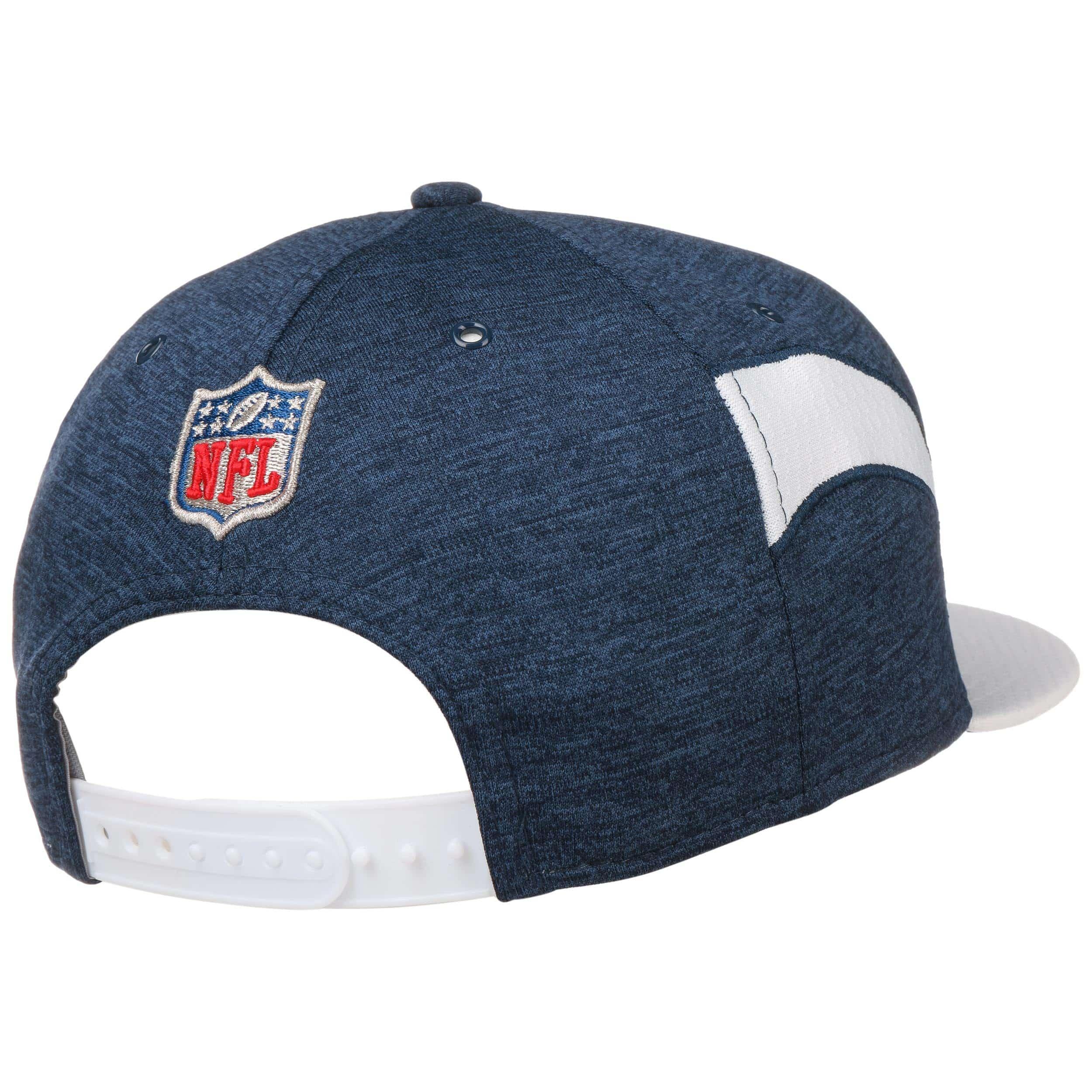 d7036fbae4fc5 Gorra 9Fifty On-Field 18 LA Rams by New Era - Gorras - sombreroshop.es