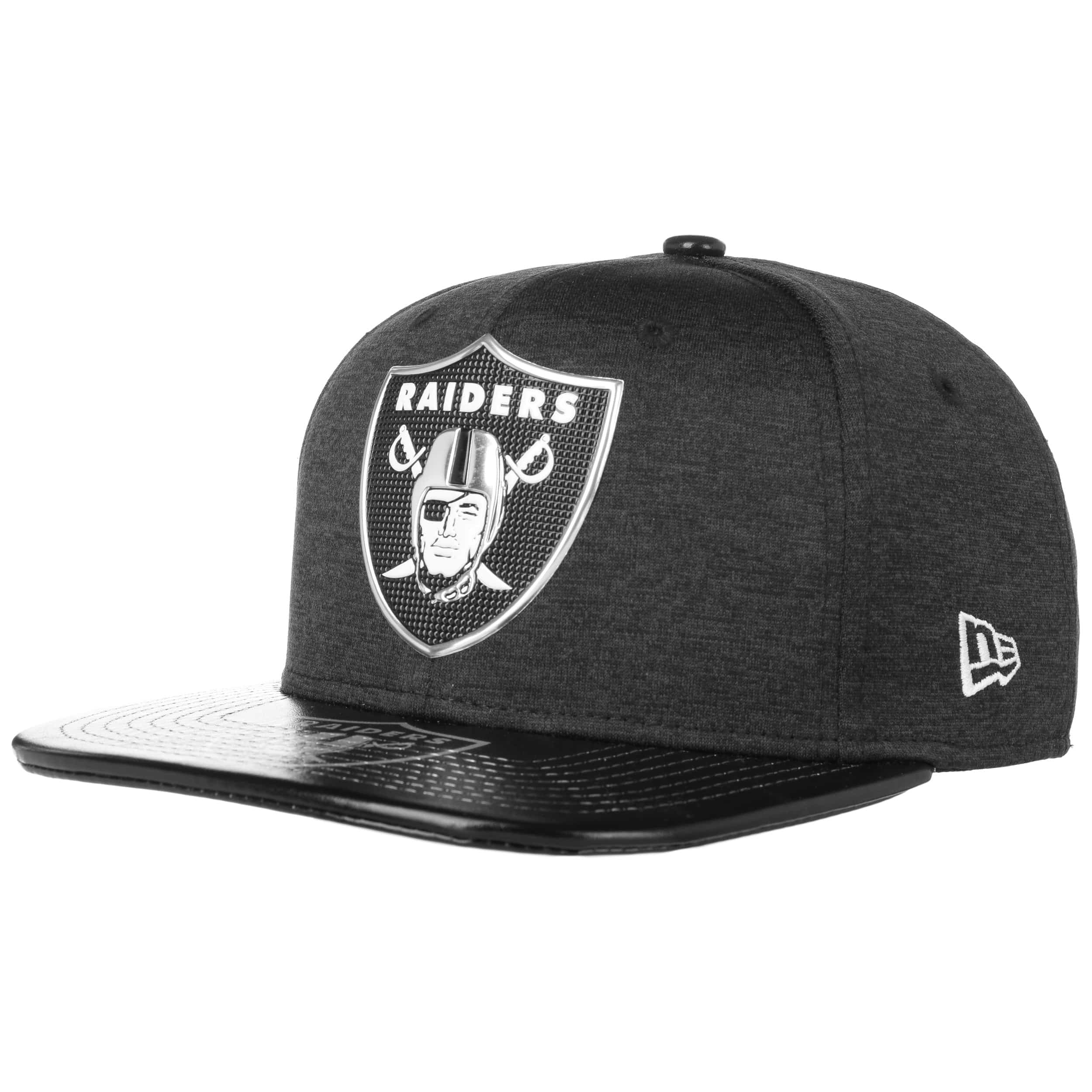 678ad7f2d1085 Gorra 9Fifty On Stage Raiders by New Era - Gorras - sombreroshop.es