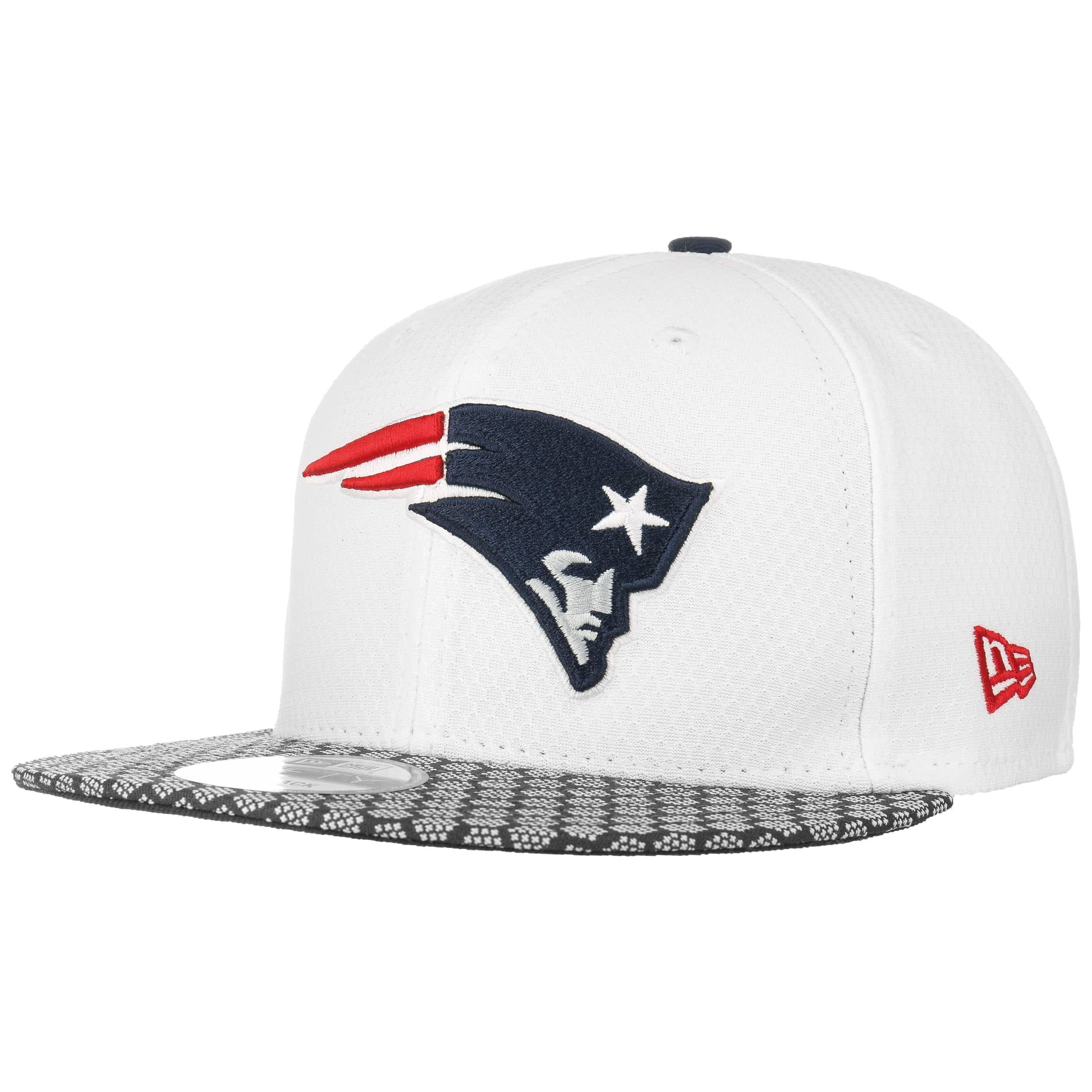 bf43a49caa899 Gorra 9Fifty SB Patriots by New Era - Gorras - sombreroshop.es