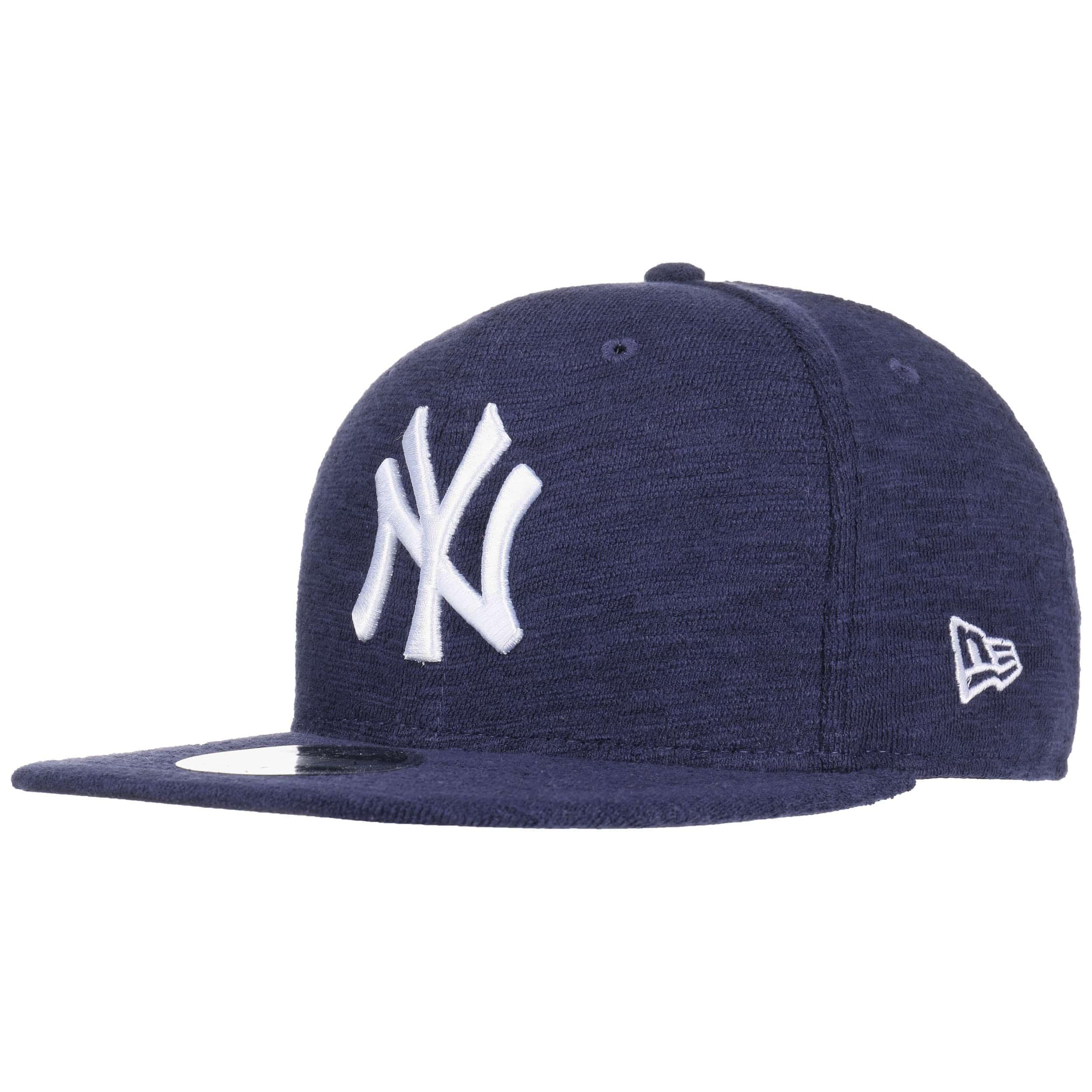 a2d5aa902298b Gorra 9Fifty Slub Yankees by New Era - Gorras - sombreroshop.es