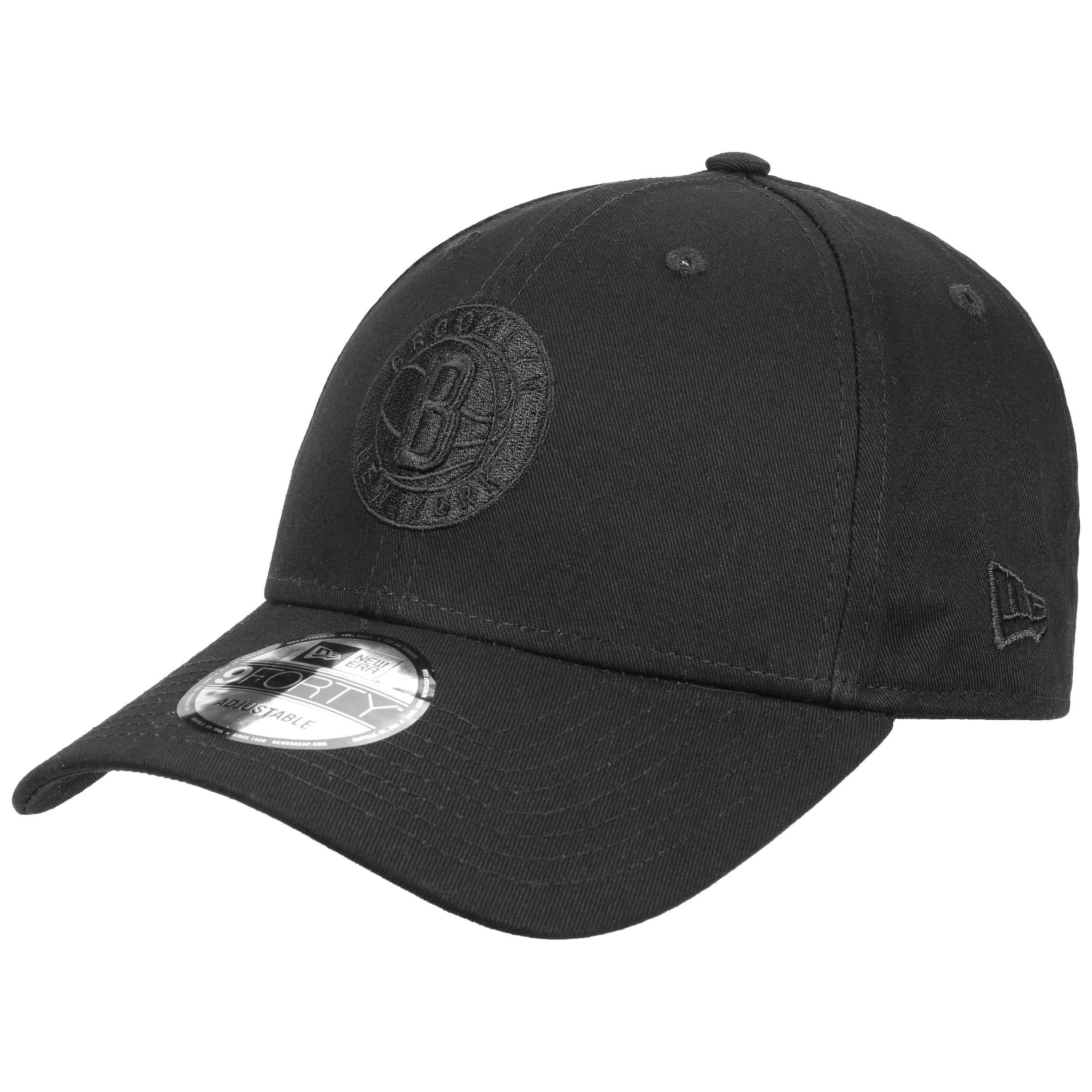 05bb7bba27bc4 Gorra 9Forty BOB Brooklyn Nets by New Era - Gorras - sombreroshop.es