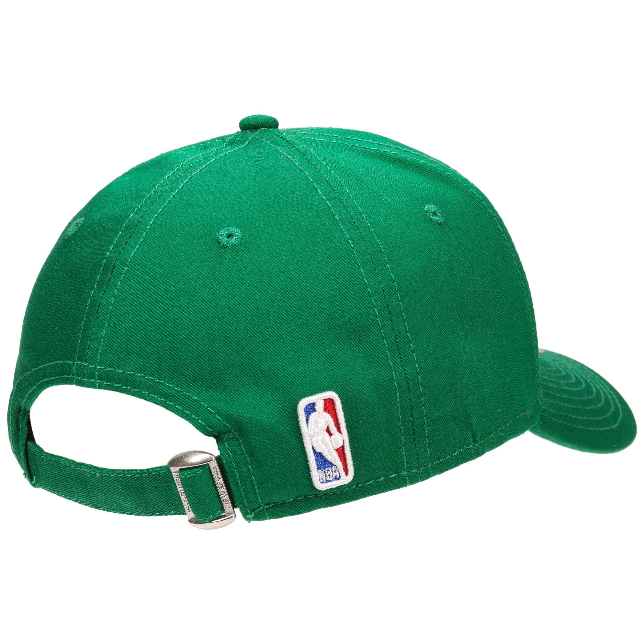 f99d7a65316f4 Gorra 9Forty Boston Celtics by New Era - Gorras - sombreroshop.es