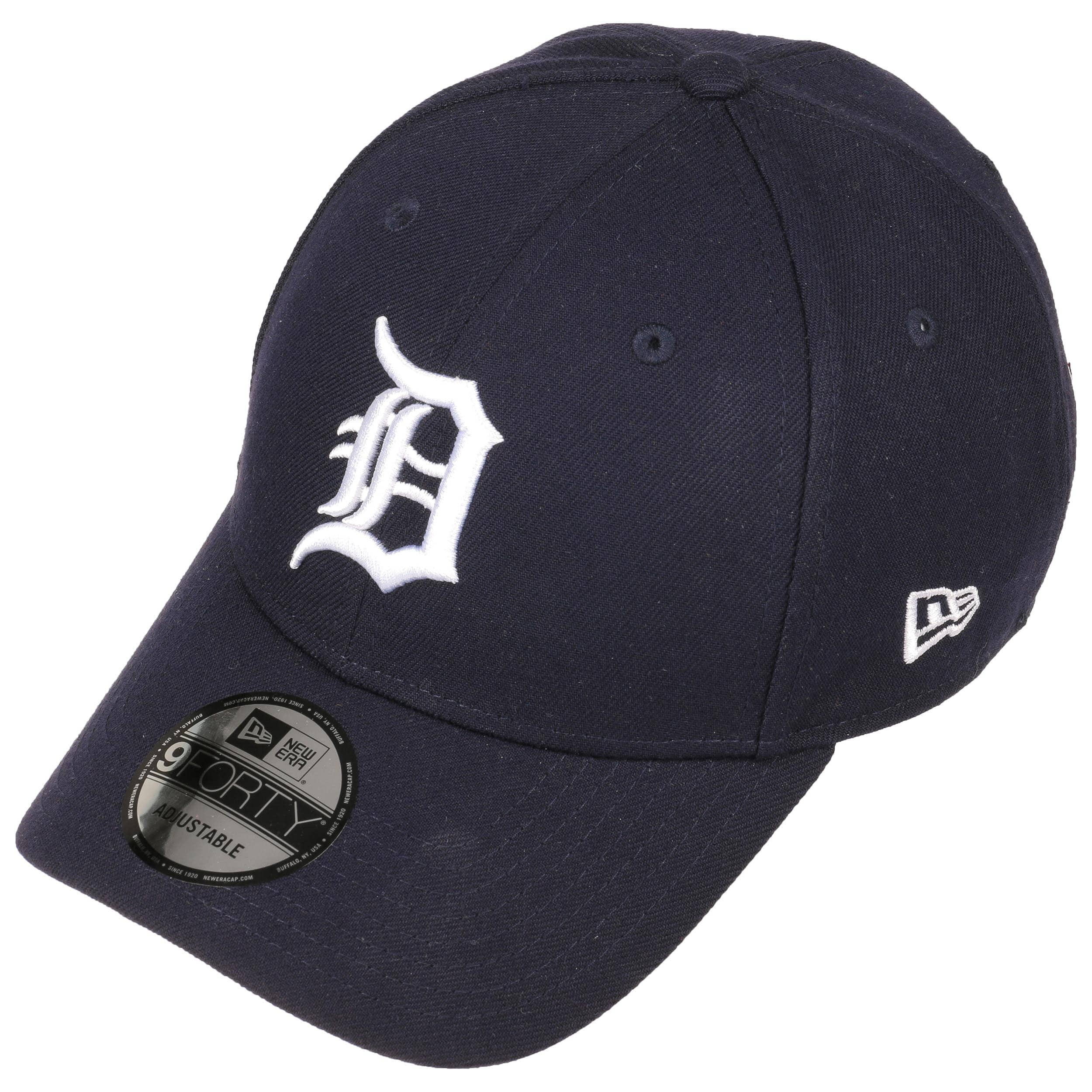 Gorra 9Forty Detroit Tigers by New Era - Gorras - sombreroshop.es 87cd8487ae8