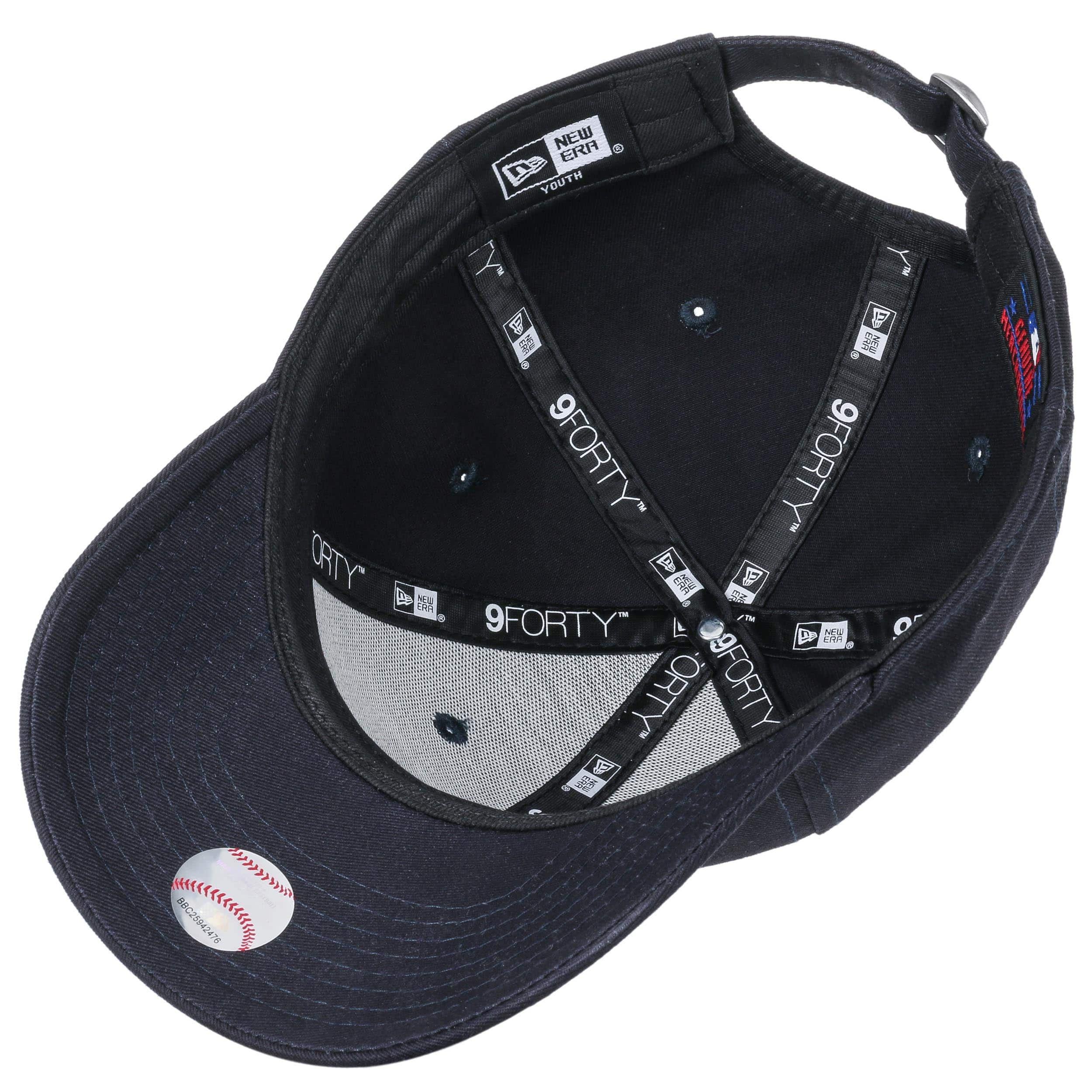 ca3d58df02b55 Gorra 9Forty JUNIOR NY Yankees by New Era - Gorras - sombreroshop.es