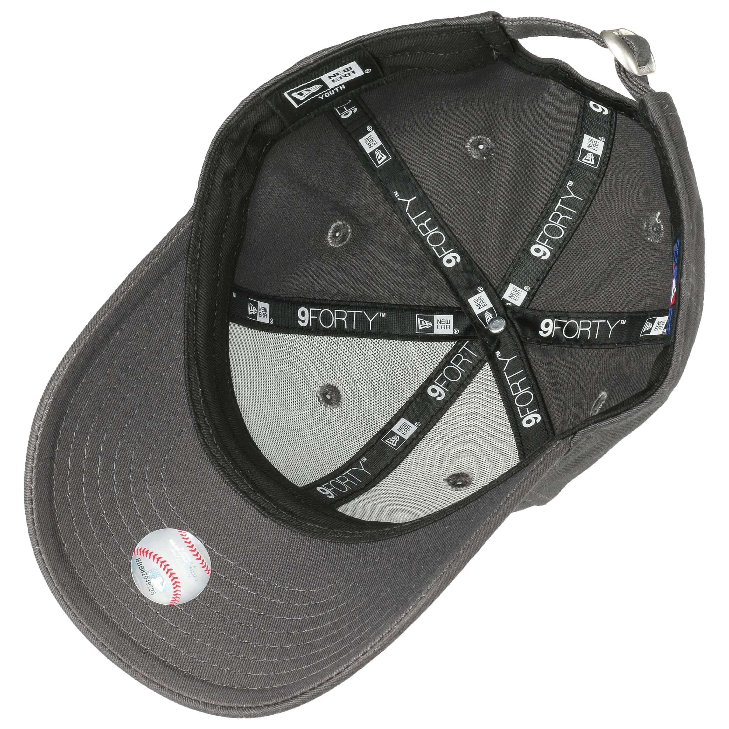 70e6cb52b8afd Gorra 9Forty JUNIOR NY Yankees by New Era - Gorras - sombreroshop.es