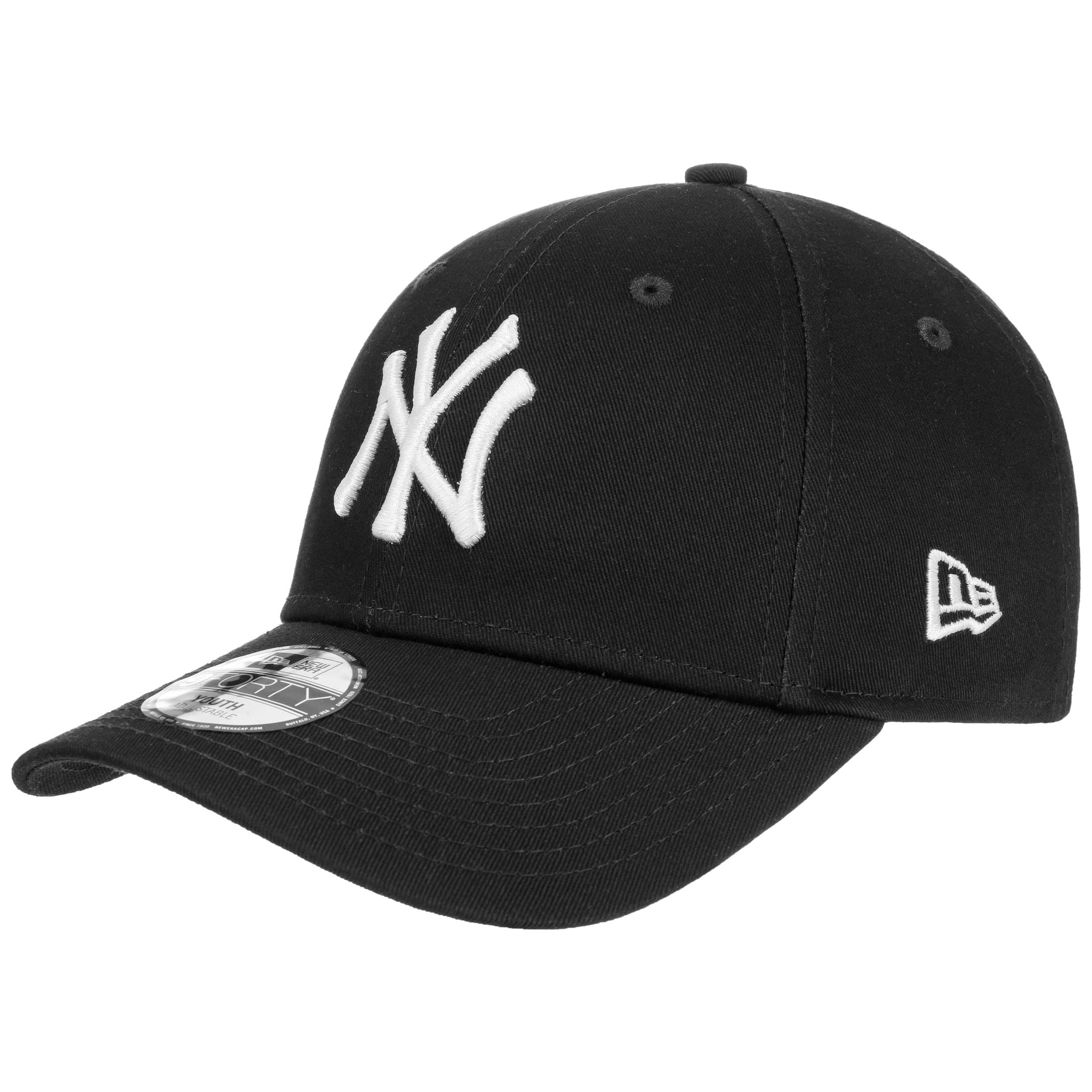 Gorra 9Forty JUNIOR NY Yankees by New Era - Gorras - sombreroshop.es f736863b052