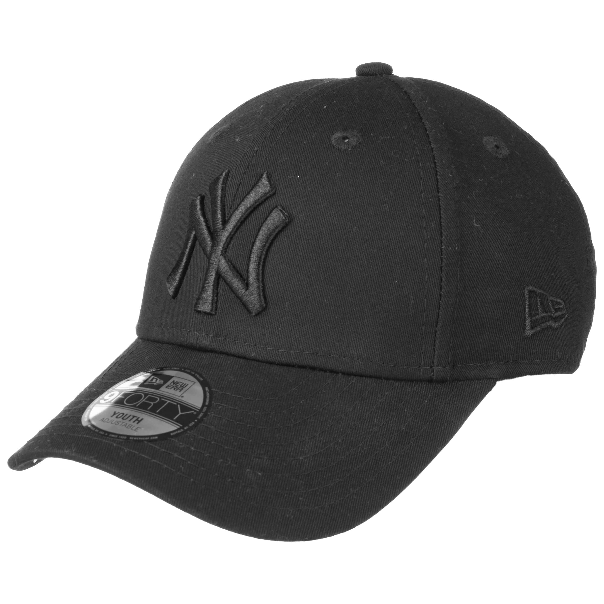 Gorra 9Forty JUNIOR NY Yankees by New Era - Gorras - sombreroshop.es 2763e4e46c8