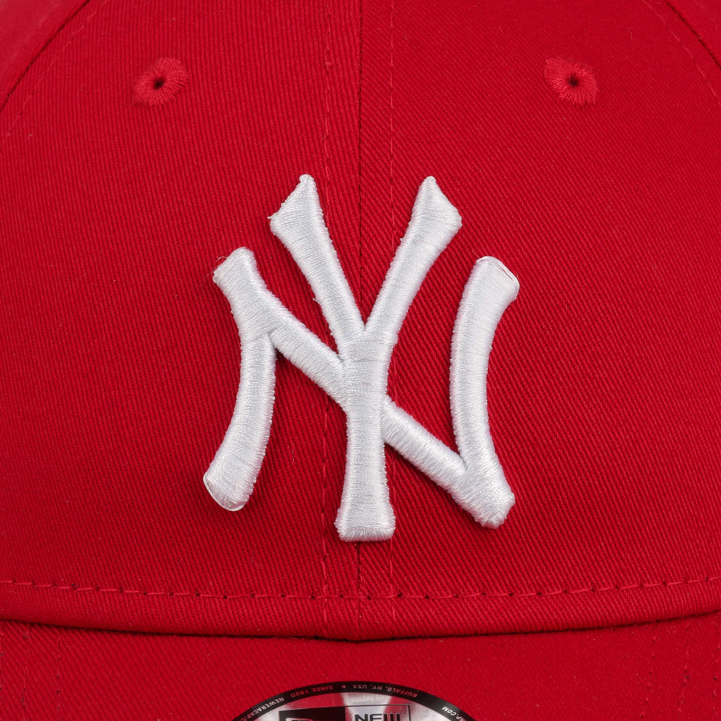 Gorra 9Forty JUNIOR NY Yankees by New Era - Gorras - sombreroshop.es 7d7fb6c3dbb