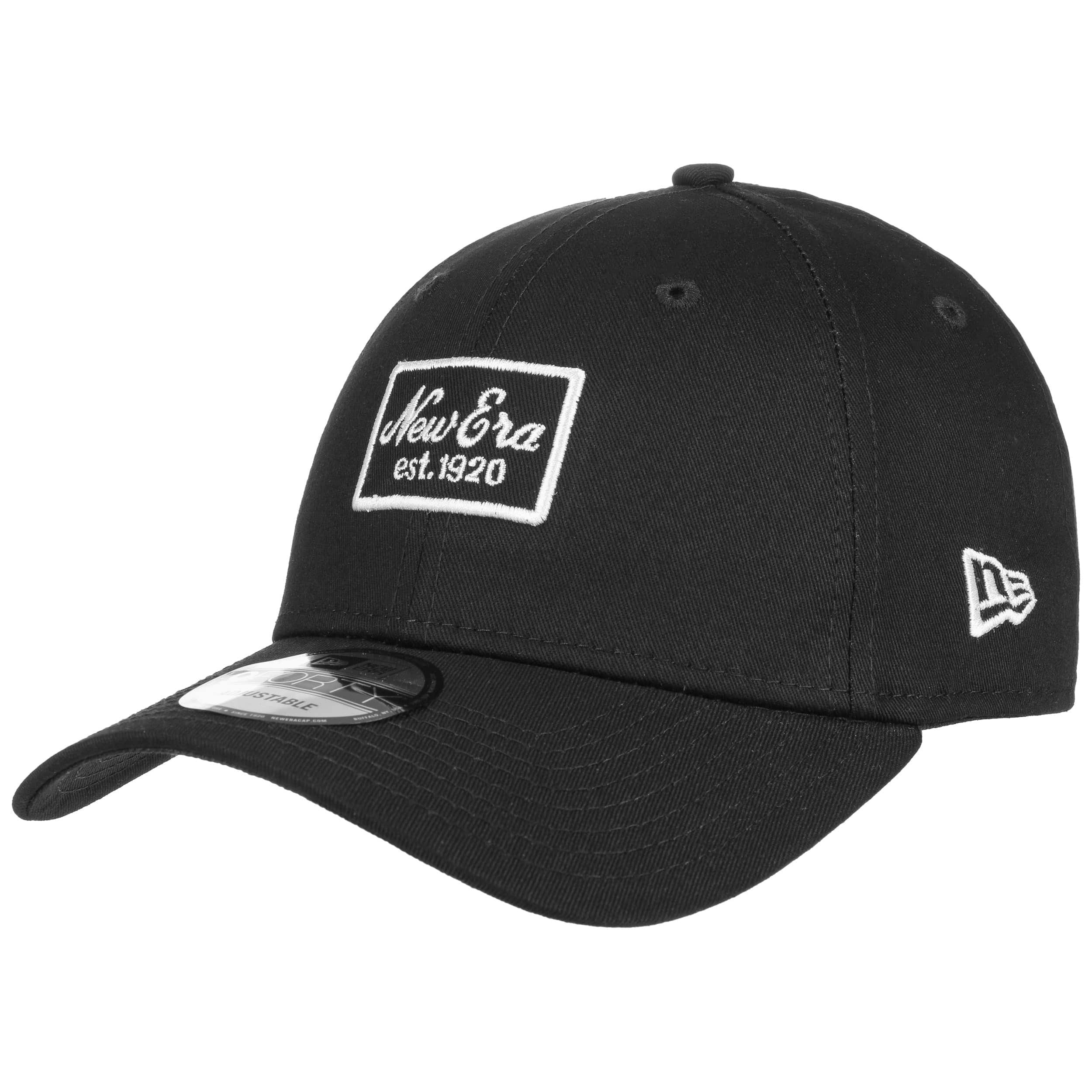 Gorra 9Forty Script Patch by New Era - Gorras - sombreroshop.es 1136ceb8382