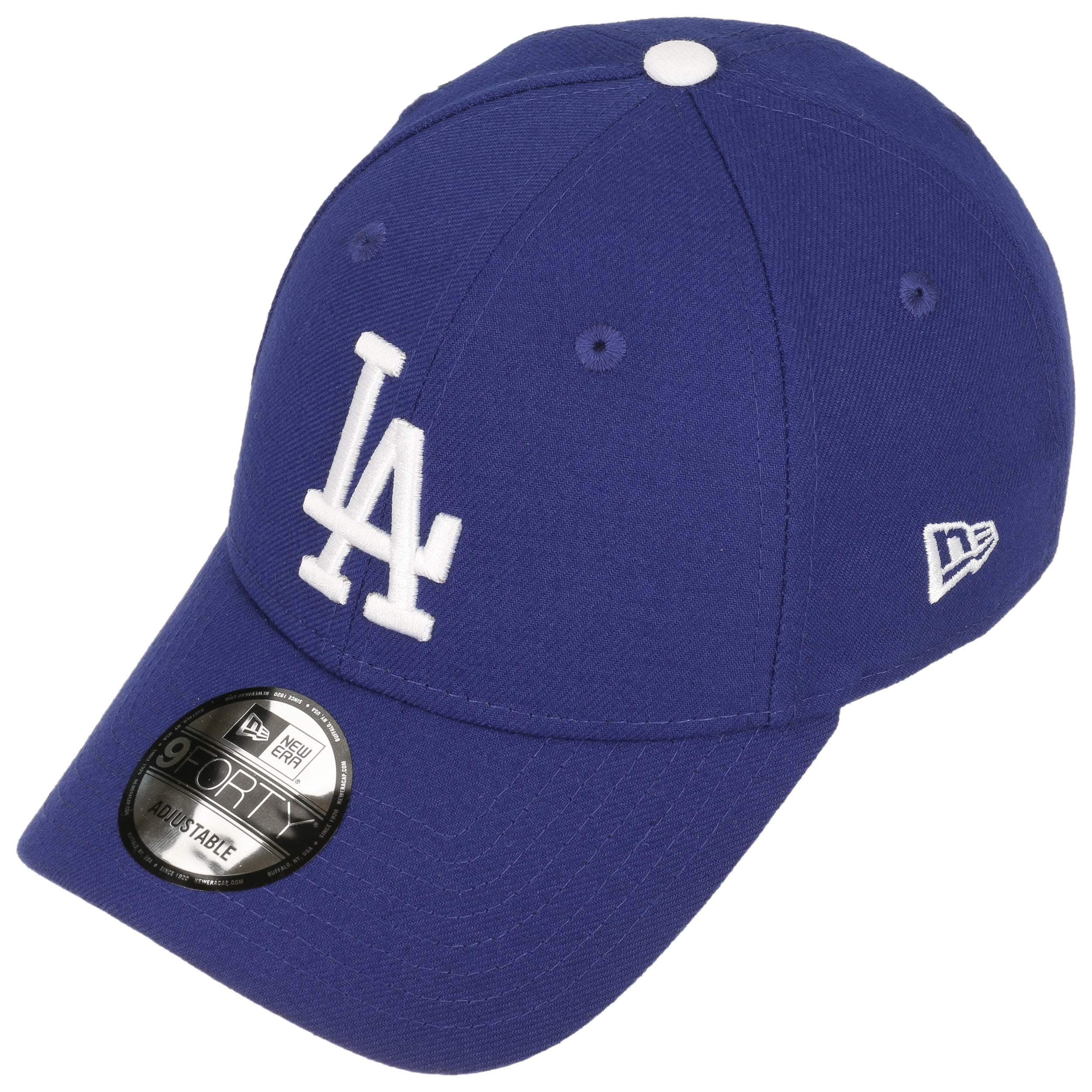 4d791f896ea09 Gorra 9Forty The League Dodgers by New Era - Gorras - sombreroshop.es