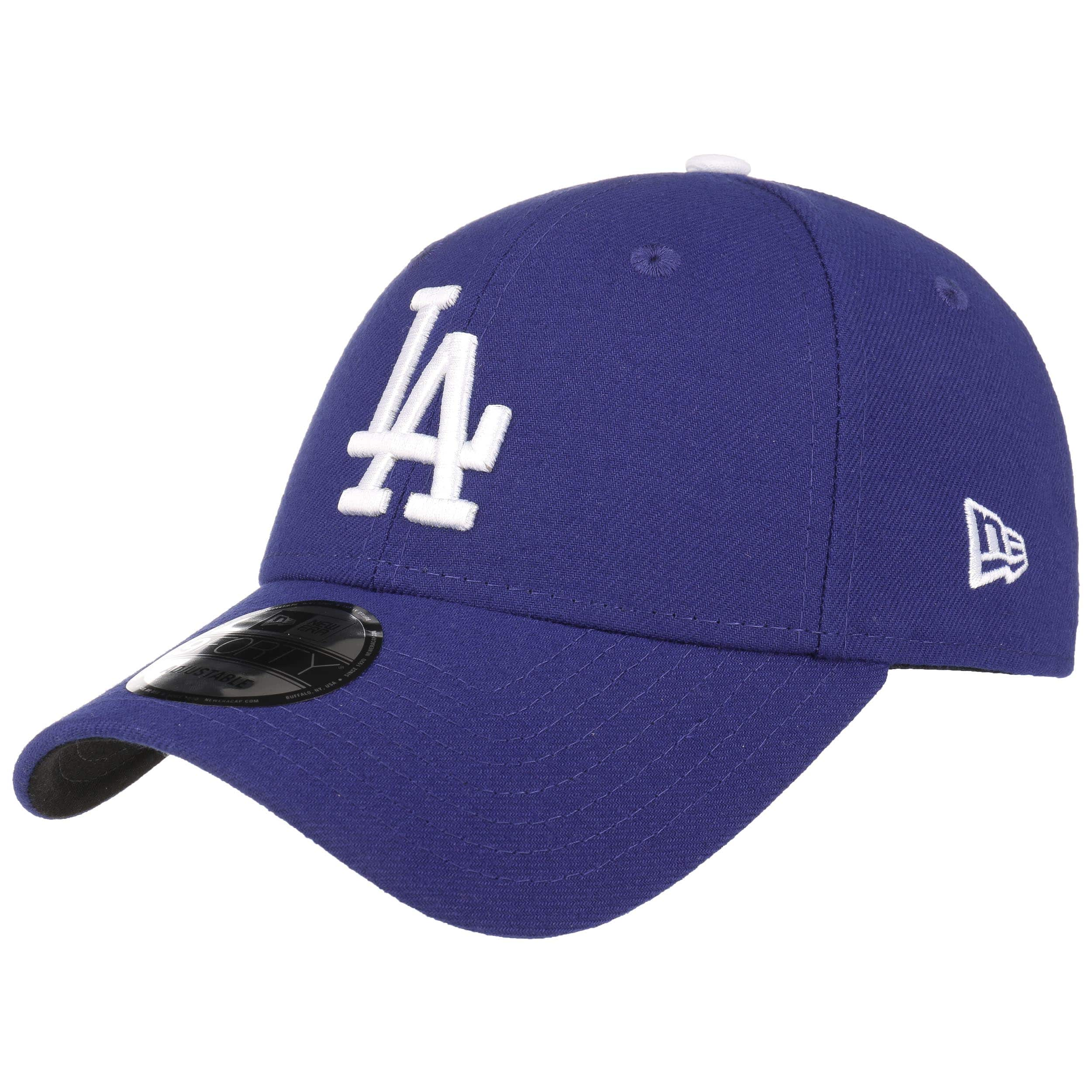 Gorra 9Forty The League Dodgers by New Era - Gorras - sombreroshop.es 3972025f99f