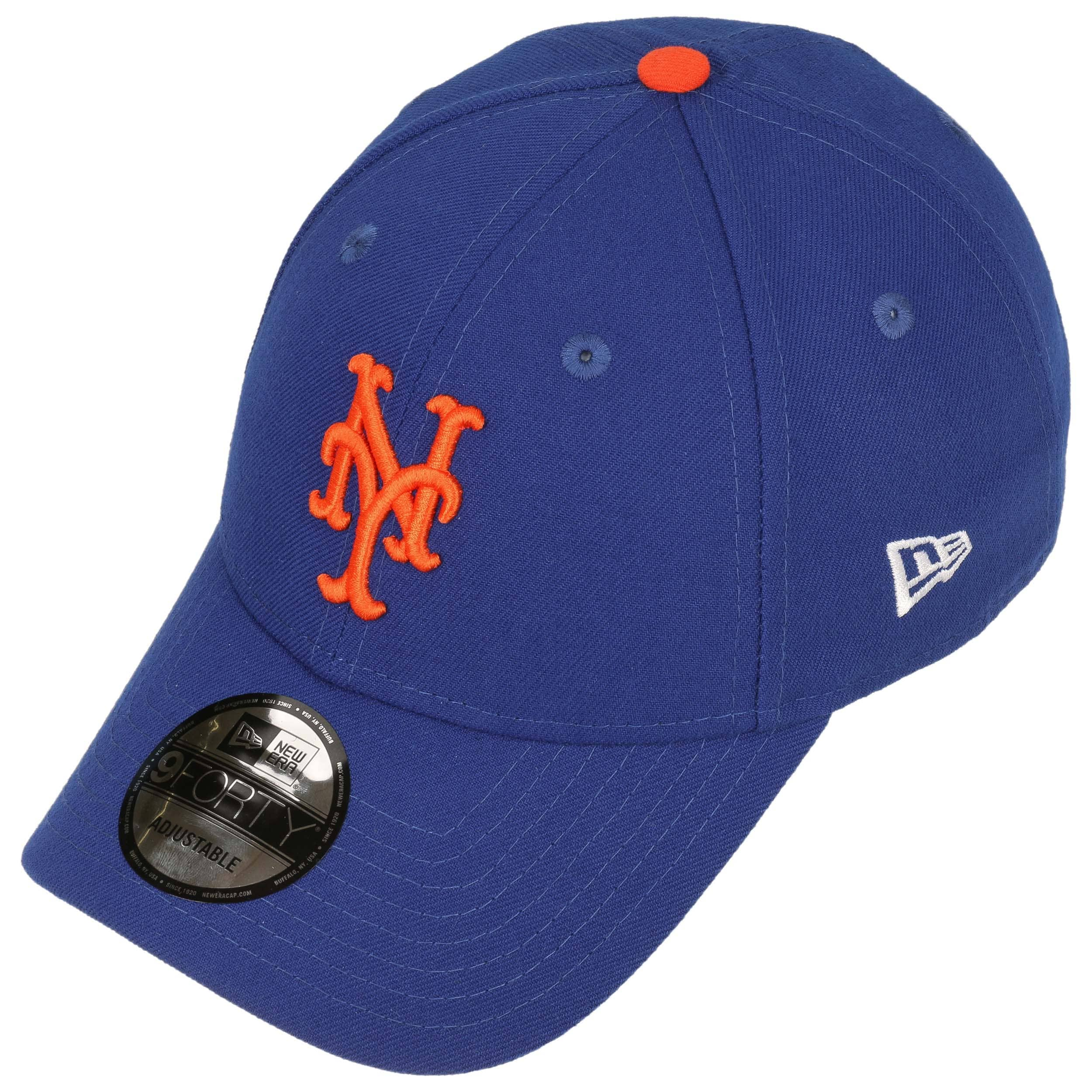3bc247f707149 Gorra 9Forty The League NY Mets by New Era - Gorras - sombreroshop.es