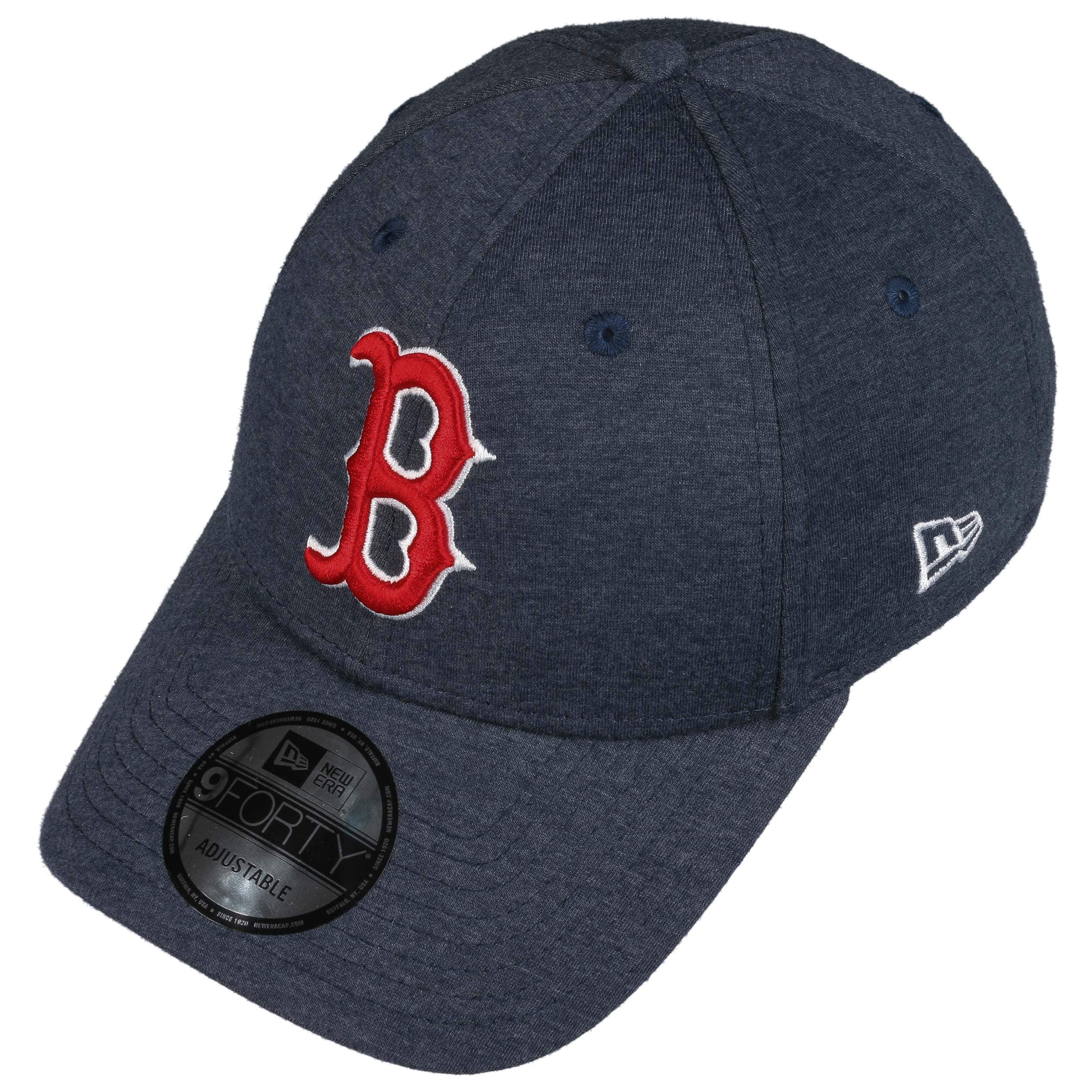 Gorra 9Forty Winterised Red Sox by New Era - Gorras - sombreroshop.es fc9c363bd0c