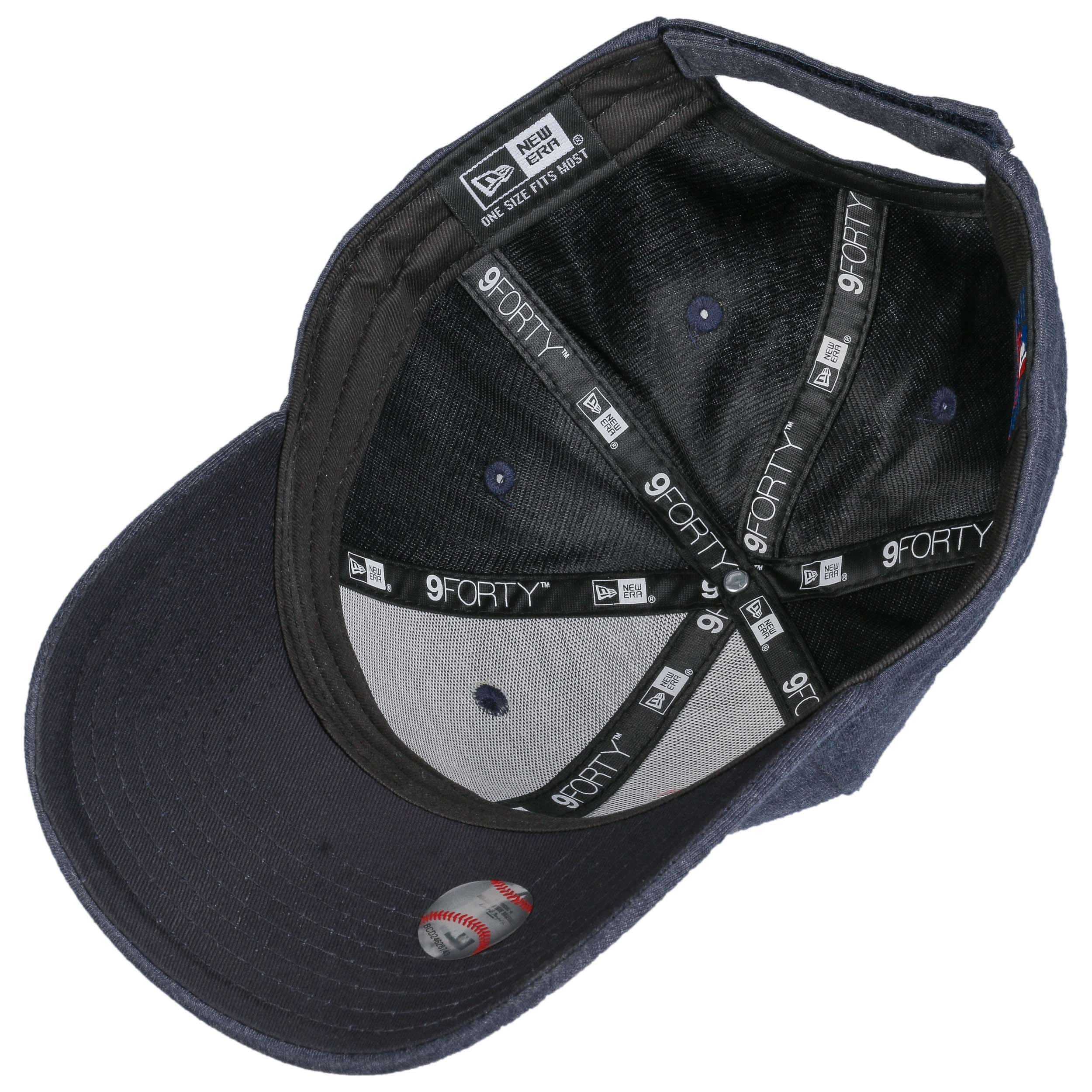 1585d6fe004d4 Gorra 9Forty Winterised Red Sox by New Era - Gorras - sombreroshop.es