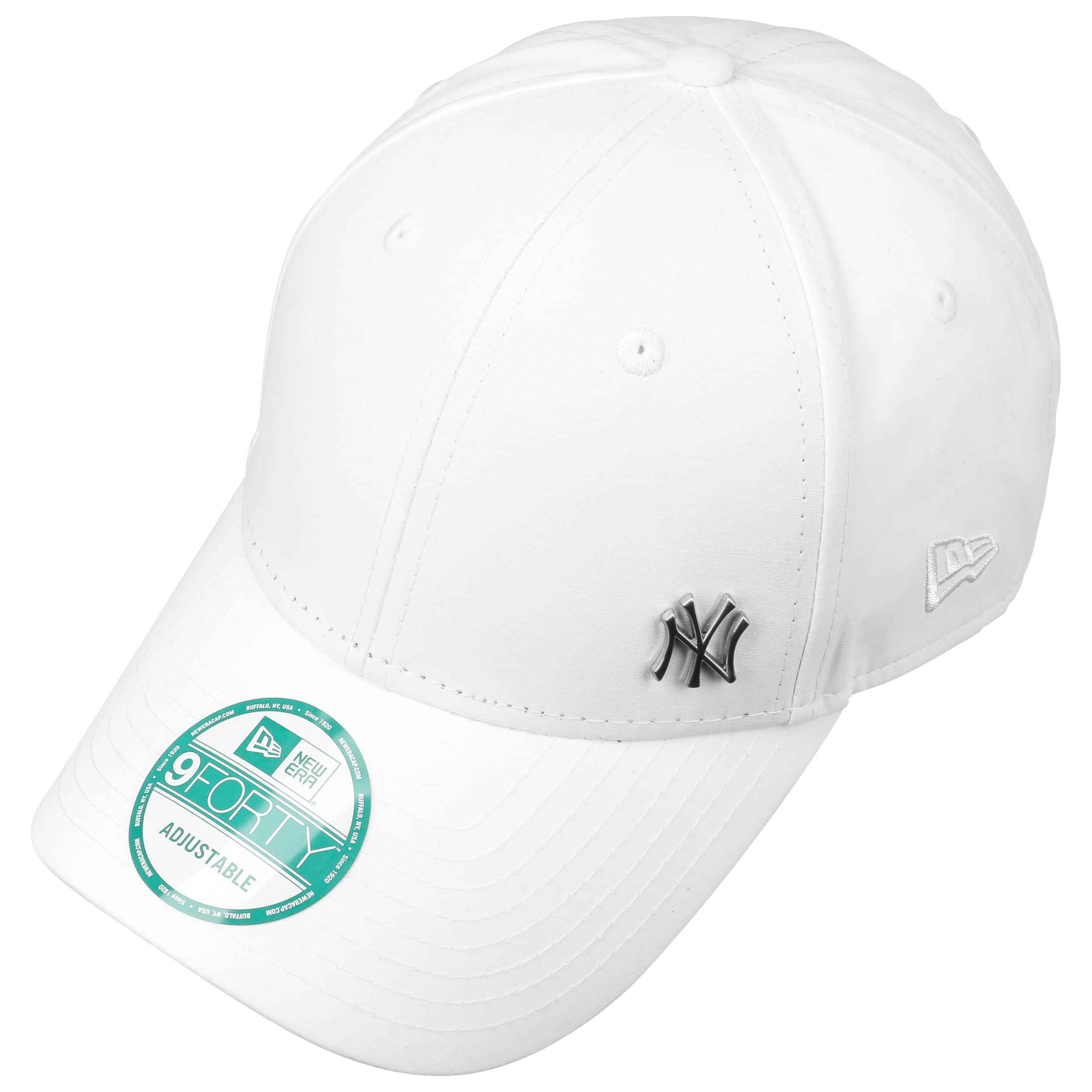 Gorra 9Forty Yankees Strapback by New Era - Gorras - sombreroshop.es f832a119e61