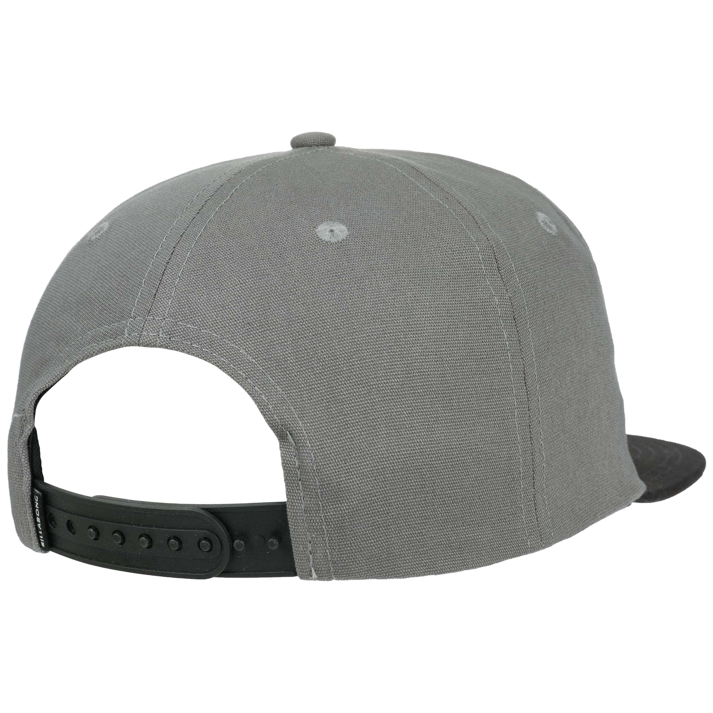 Gorra All Day Snapback by Billabong - Gorras - sombreroshop.es 0fc8a0e0750