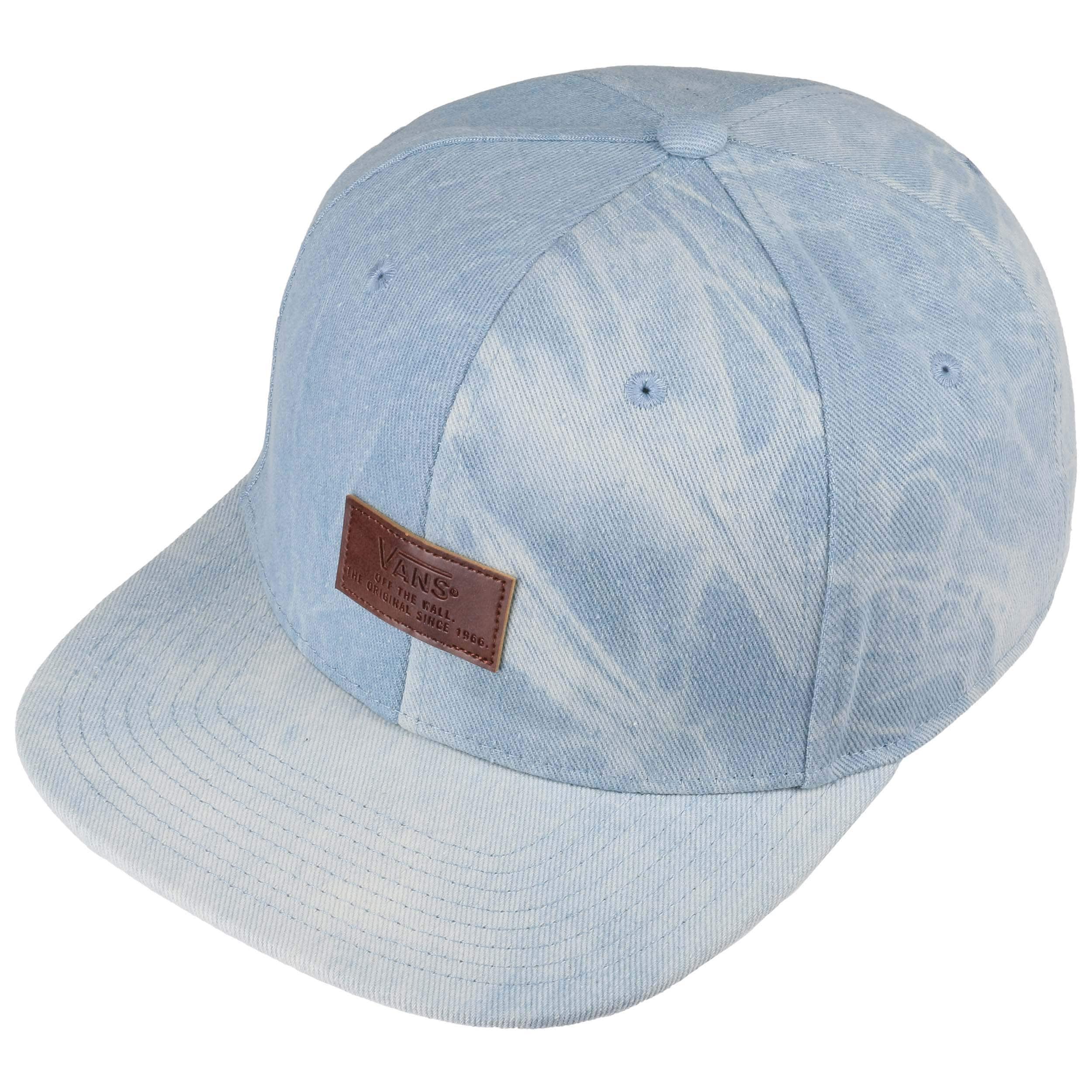 a10a9c9a939da Gorra Allover Acid Snapback by Vans - Gorras - sombreroshop.es