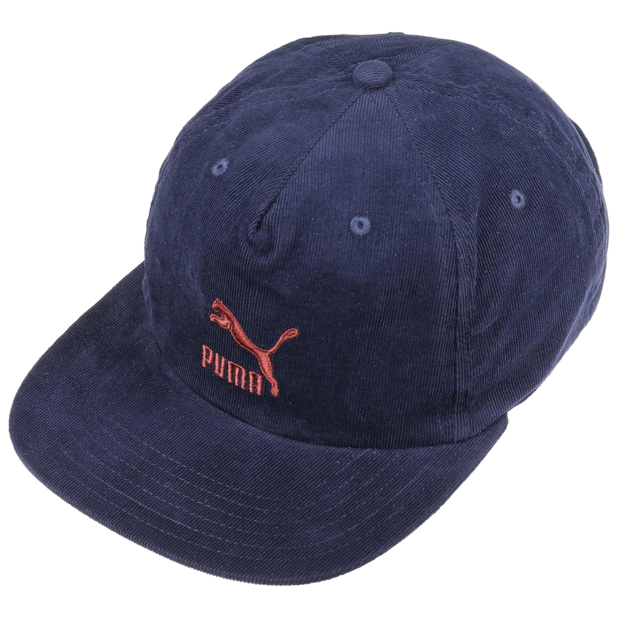 Gorra Archive Downtown FB by PUMA - Gorras - sombreroshop.es 4f4dae74455