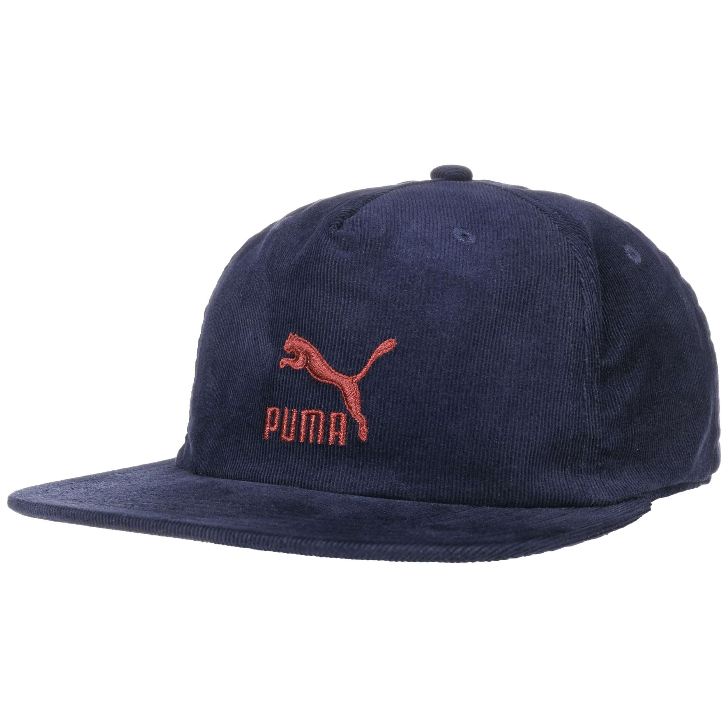 Gorra Archive Downtown FB by PUMA - Gorras - sombreroshop.es 0d3d742c533
