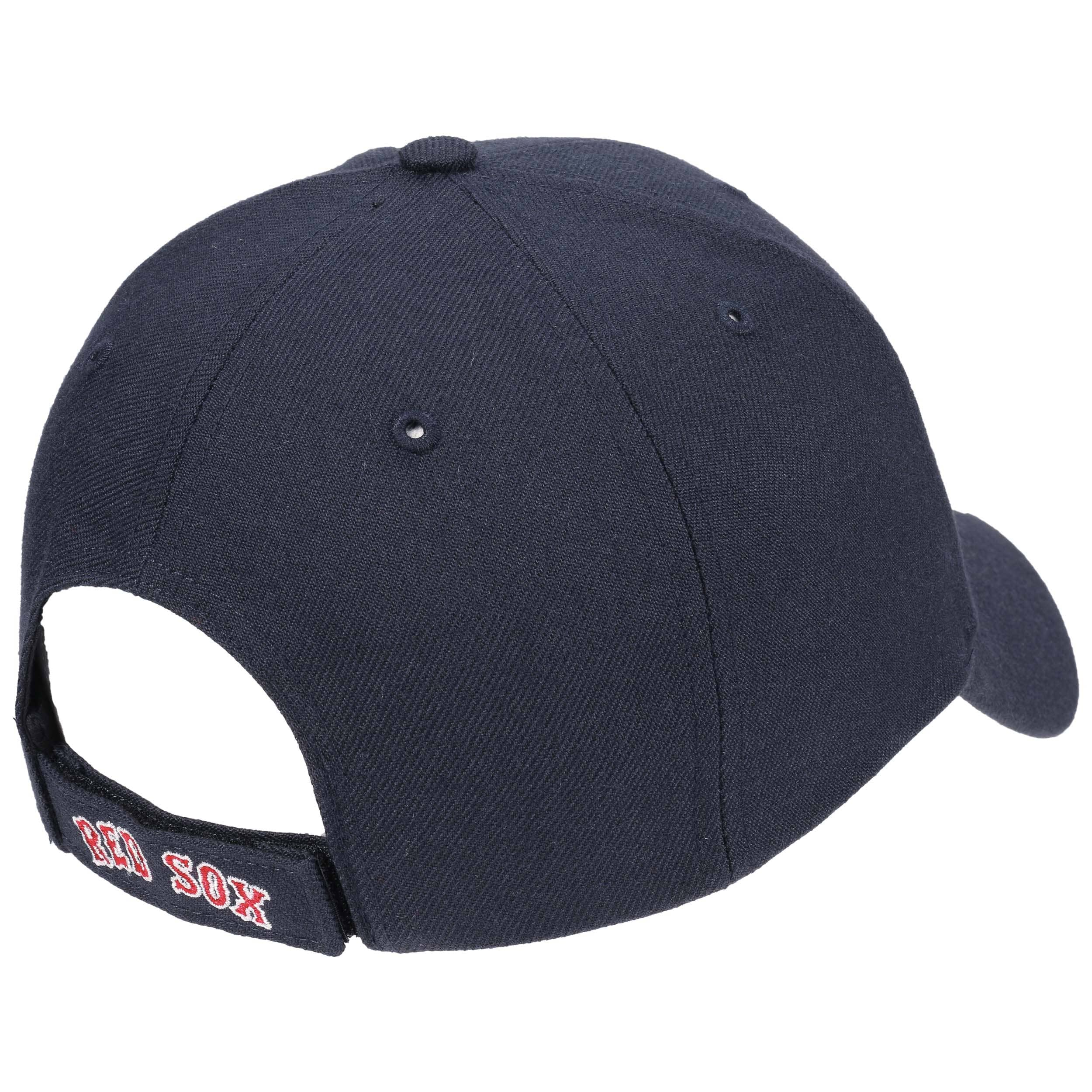e37c011b69d95 Gorra Boston Red Sox Strapback by 47 Brand - Gorras - sombreroshop.es