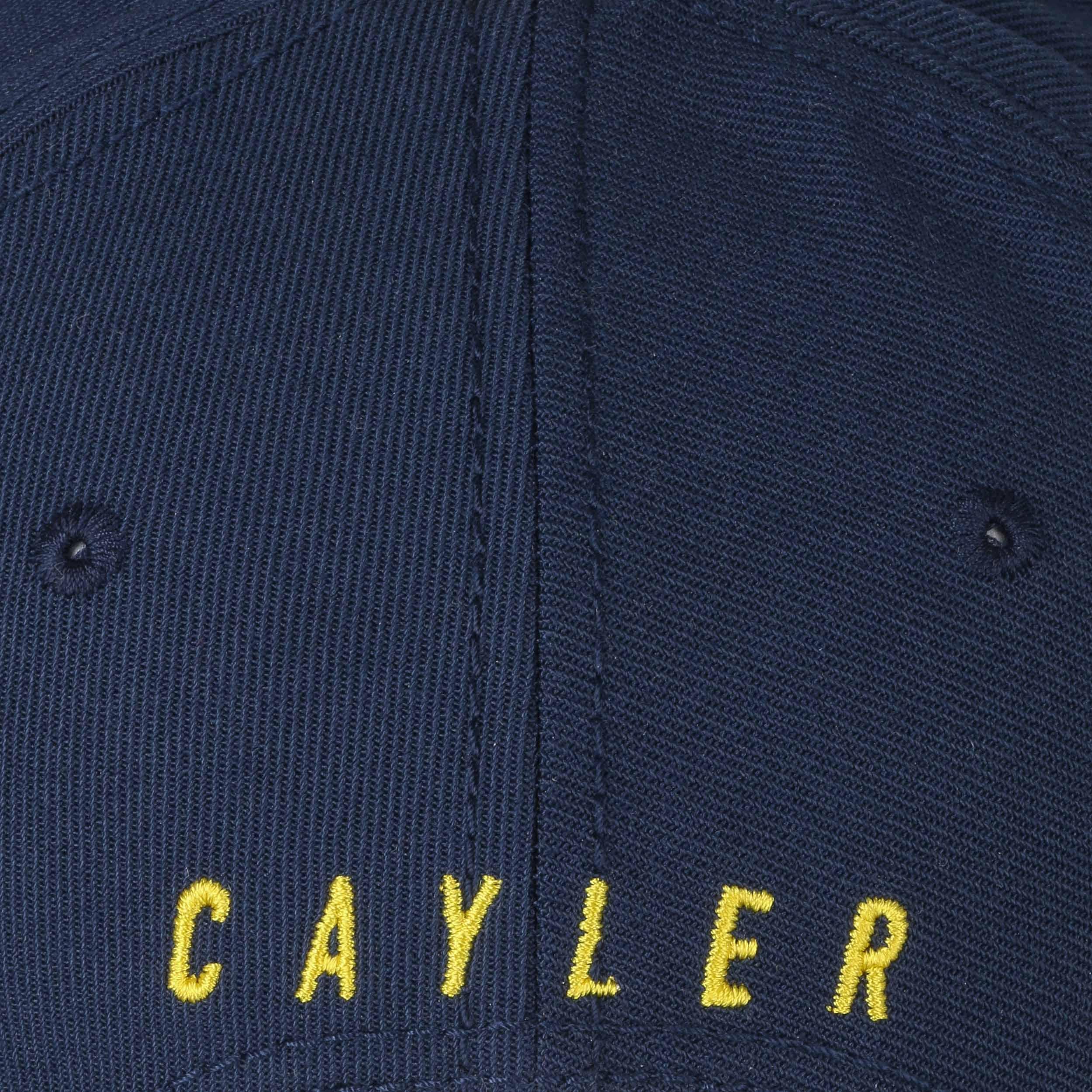 Gorra Brooklyn Athletics by Cayler   Sons - Gorras - sombreroshop.es f6231ccecfe
